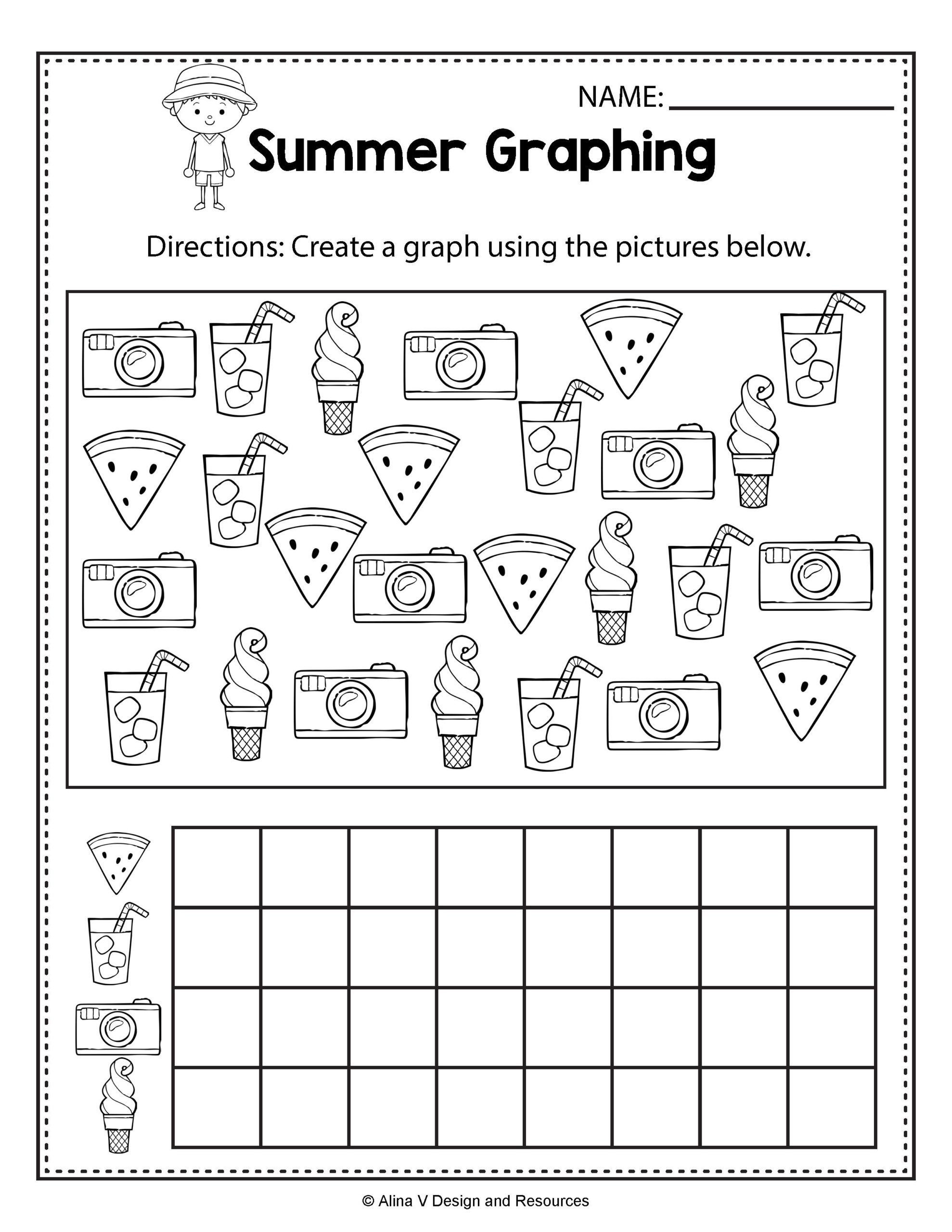 1st Grade Map Skills Worksheets Worksheet Free Kindergarten Writing Paper Educational