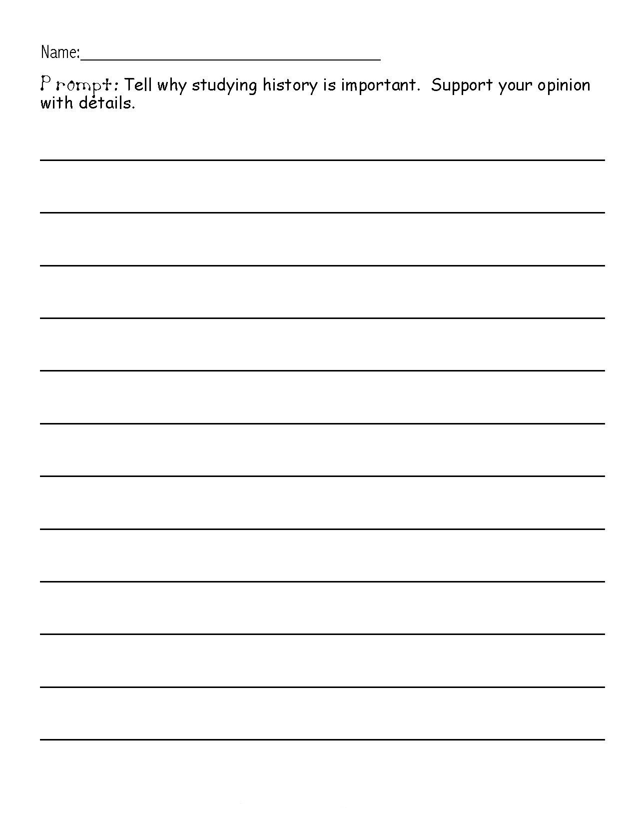 3rd Grade Essay Writing Worksheet 3rd Grade Writing Worksheets Best Coloring Pages for Kids