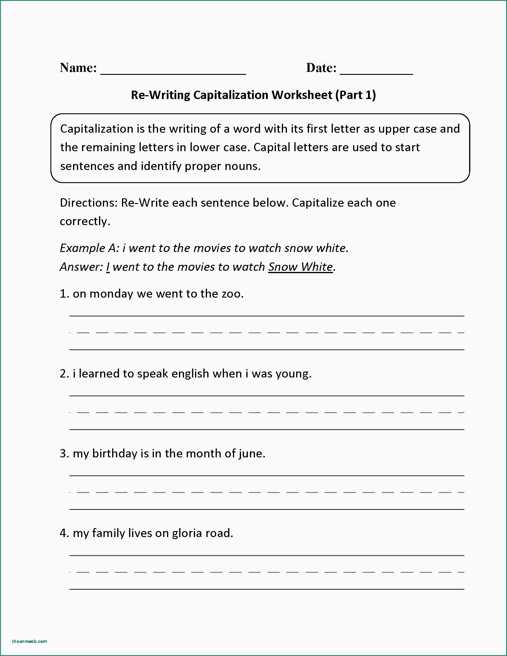 paragraph writing worksheets grade 3 custom paper example