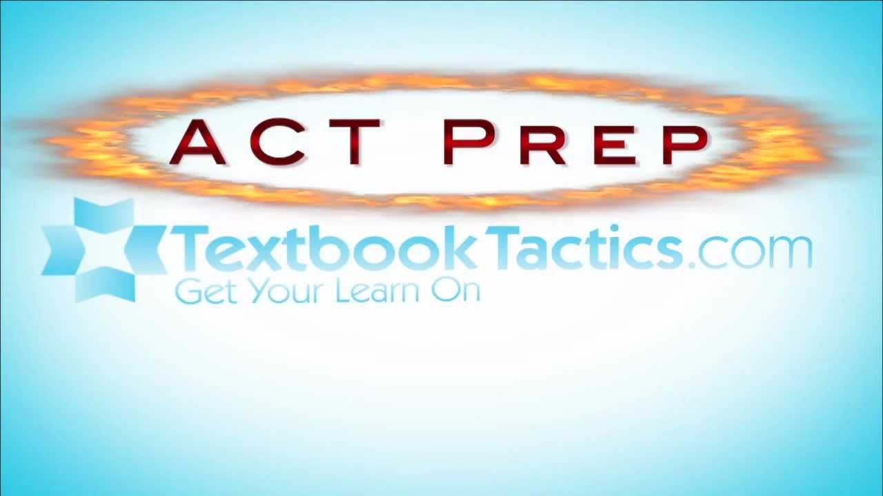Act Prep Worksheets English Act English English Passage