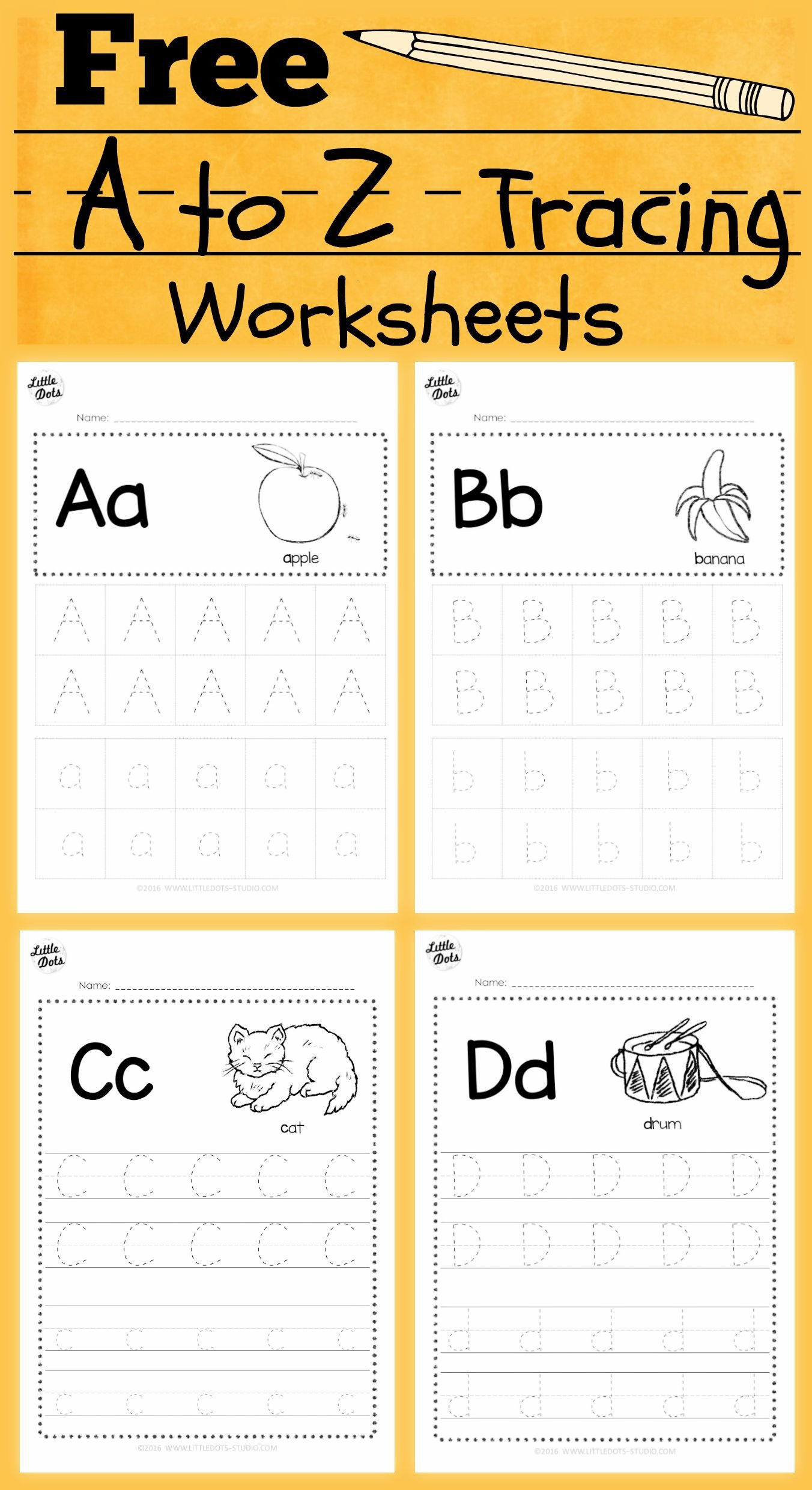 Alphabet Tracing Worksheets Pdf Download Hundreds Of Activities Printables and Flashcards
