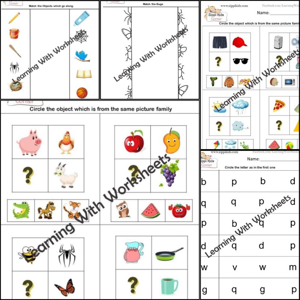 Brain Teaser Worksheets Brain Teaser Worksheets Bundle