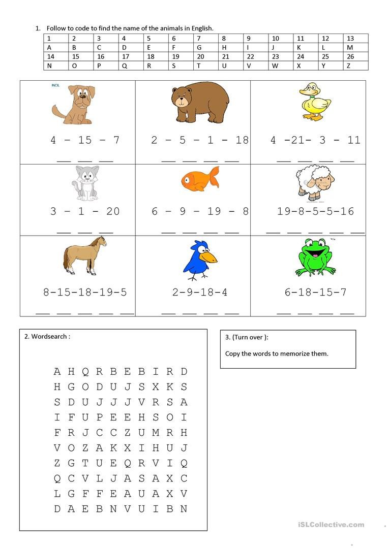 Brown Bear Brown Bear Worksheets Brown Bear Brown Bear What Do You See English Esl