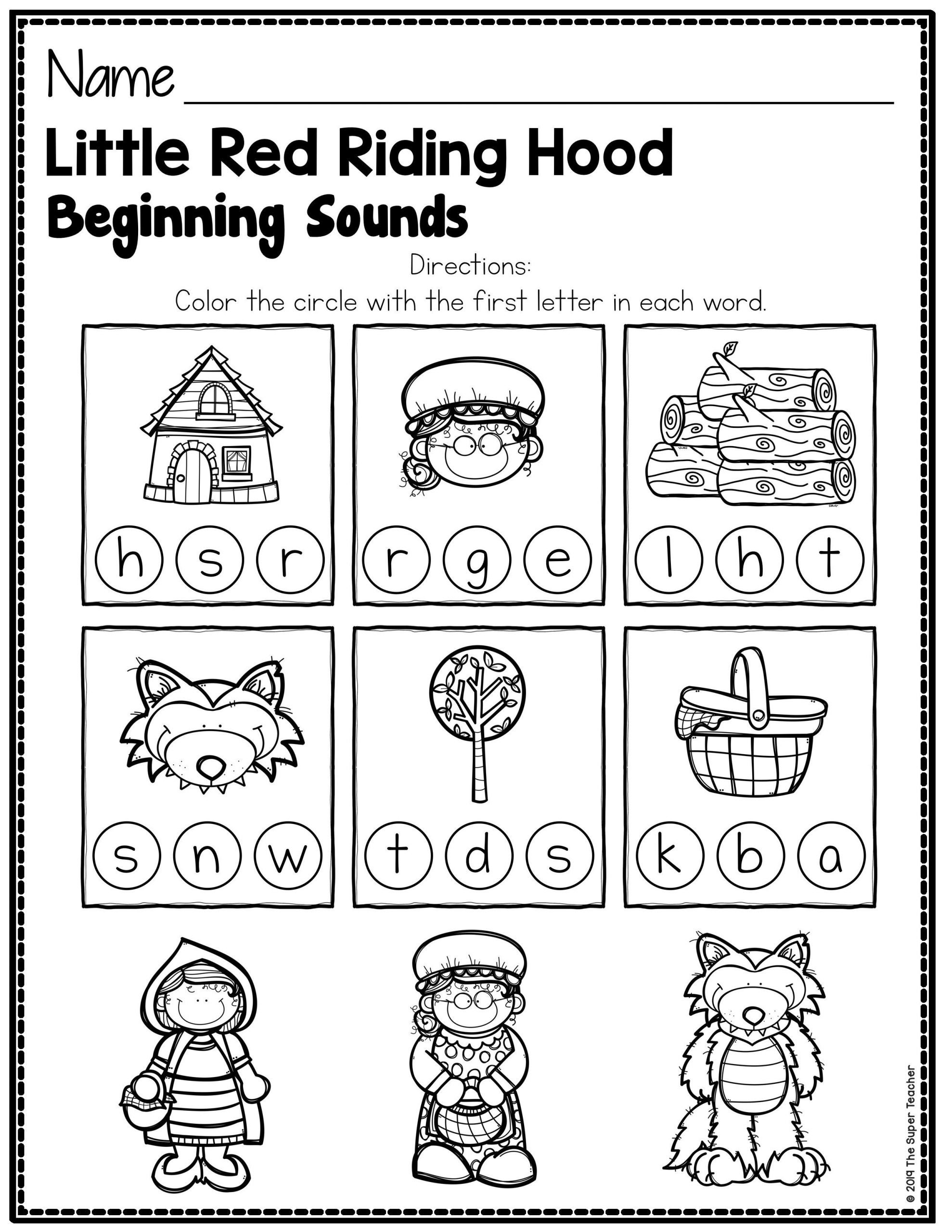 Character and Setting Worksheets 1st Grade Phonics Worksheets All About Worksheet