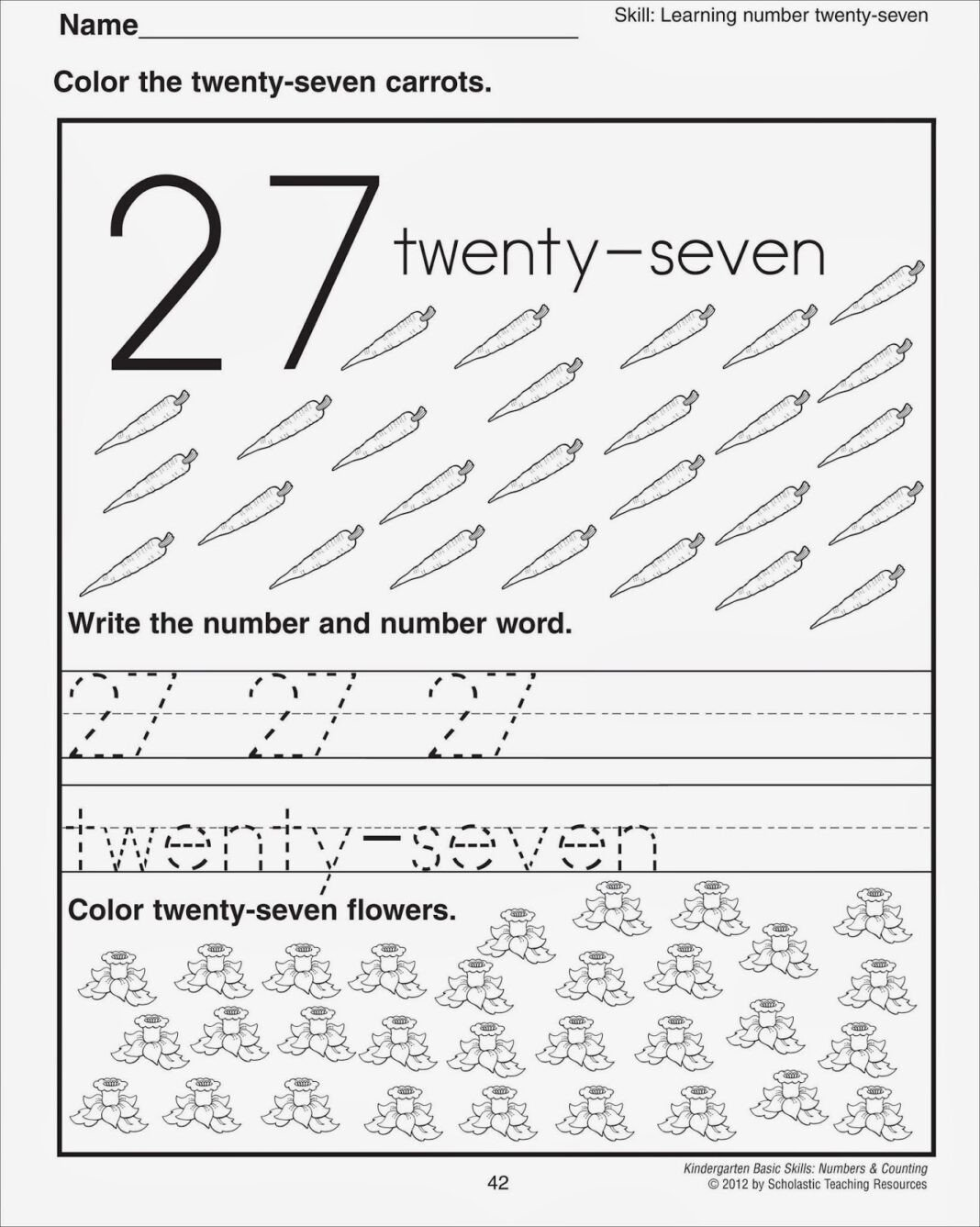 Christmas Counting Worksheets Kindergarten Worksheets Preschool Number Worksheets Worksheet Christmas