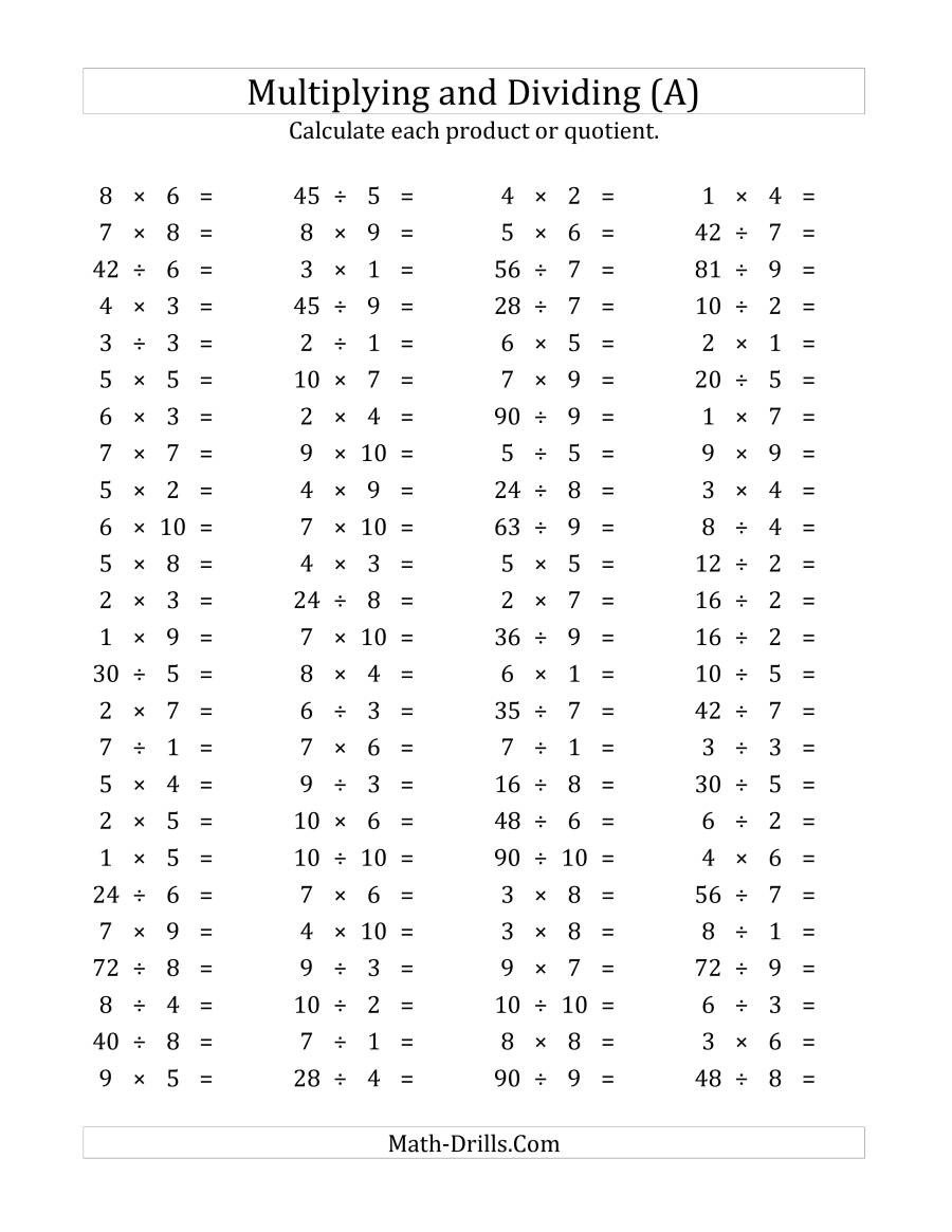 Code Breaking Worksheets Kumon Program Code Breaking Worksheets Math Facts 1 10