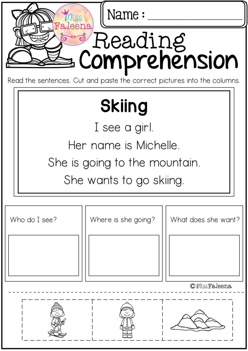 Complete Sentence Worksheets 1st Grade Math Worksheet Math Worksheet Worksheets for 1st Grade