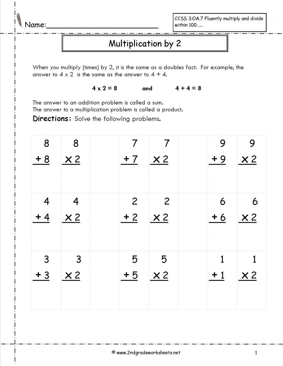 doubles facts math addition and multiplication worksheet by grade printable worksheets properties 908x1175