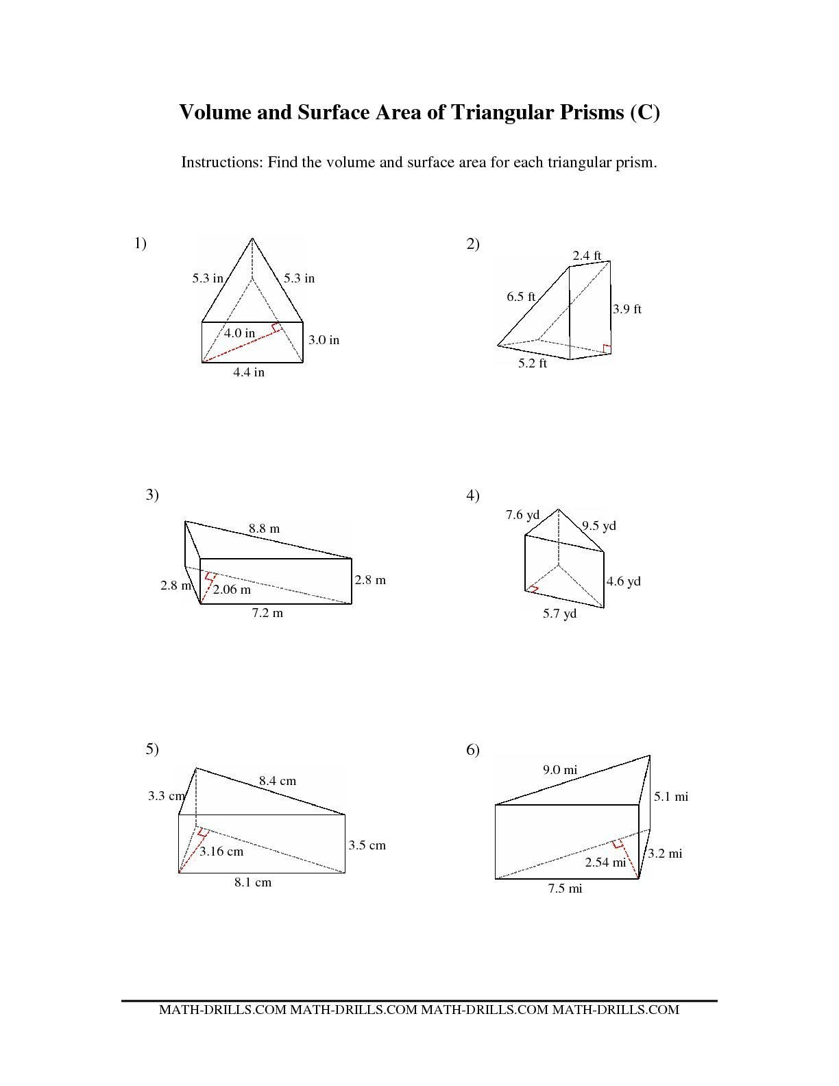 Easy Perimeter Worksheets Algebra Foil Problems Kumon Math Worksheets Level C Finding