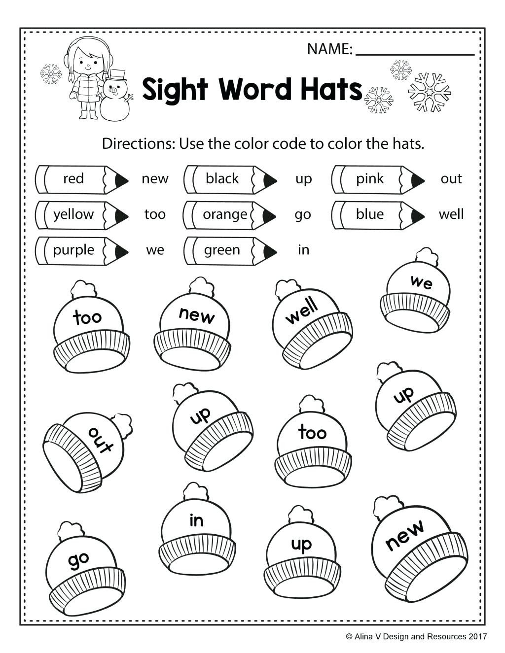 Easy Perimeter Worksheets Worksheet Easy Grader Printable Matching Numbersorksheets