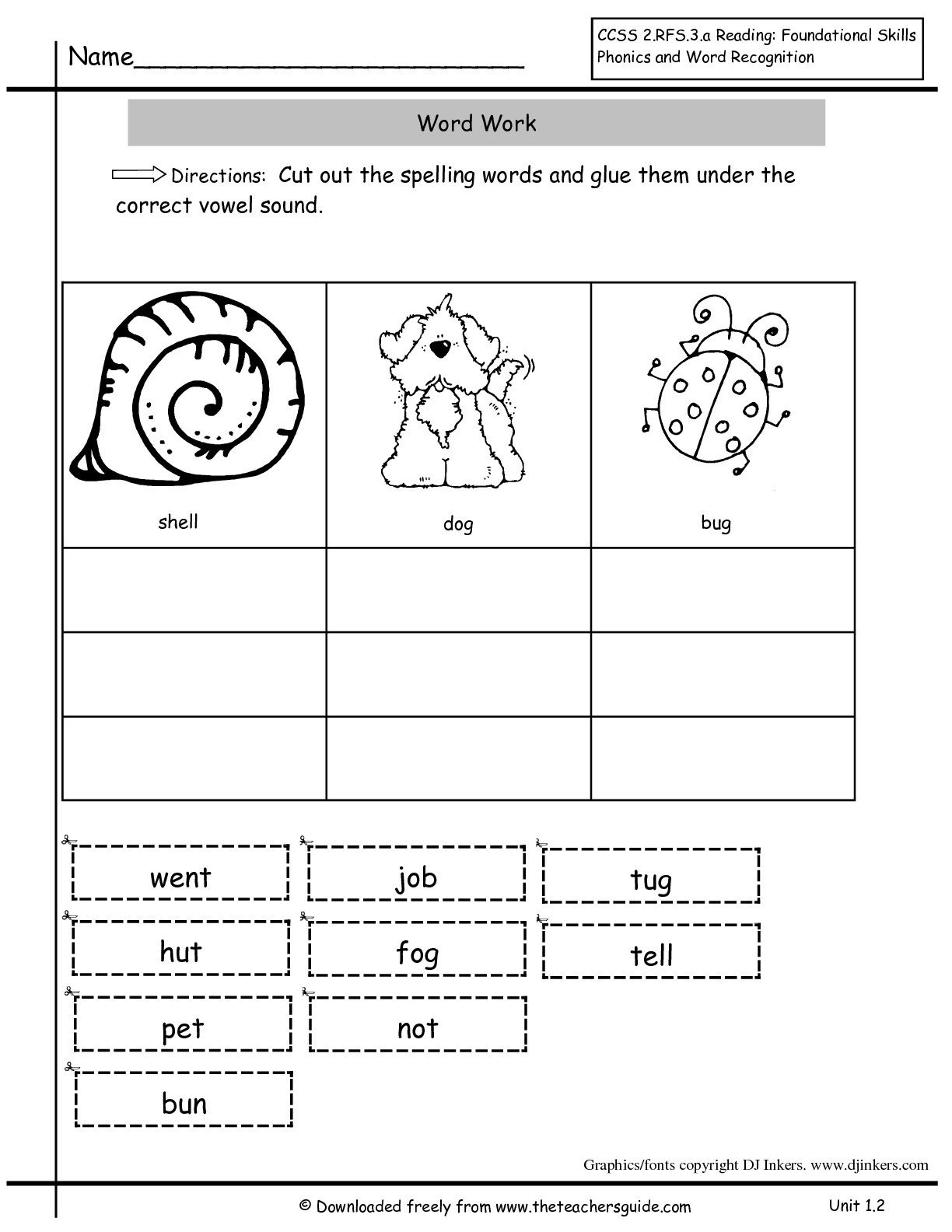 Er Est Worksheets 2nd Grade Inflectional Endings Er Est Worksheets