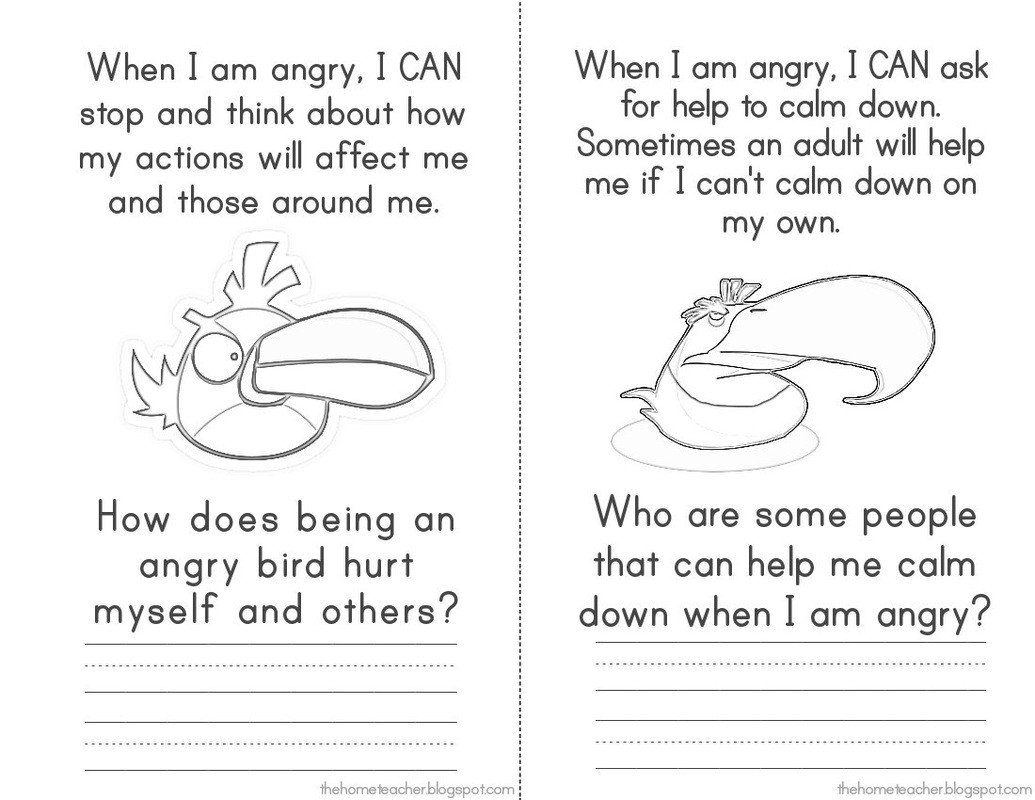Feelings Worksheets for Adults Identifying and Expressing Feelings Elementary School