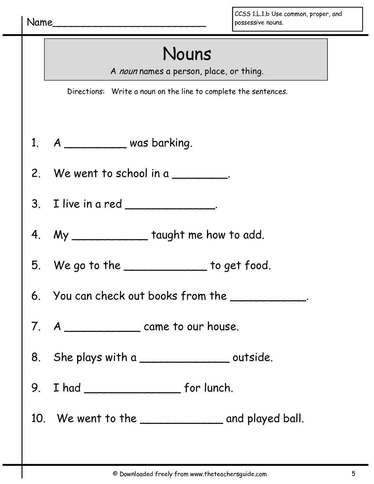 First Grade Sentence Writing Worksheets Mcgraw Hill Wonders 1st Grade Resources and Printouts for