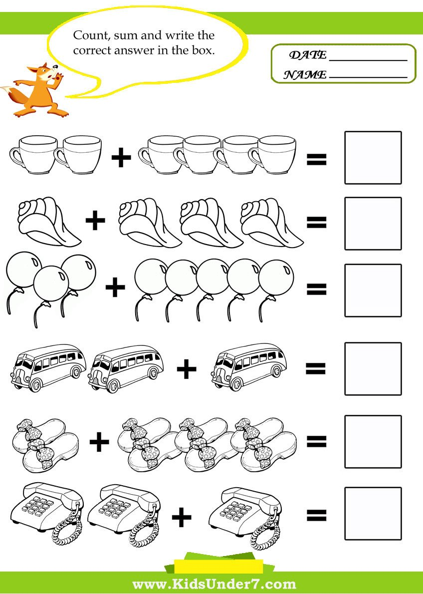 Free Estimation Worksheet Kids Under Math Worksheets for Worksheet Number Facts Games