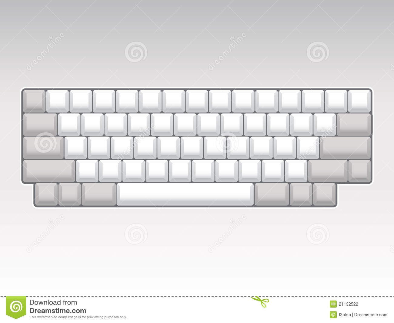 Free Printable Keyboarding Worksheets Library Blank Puter Keyboard Clip Art Download