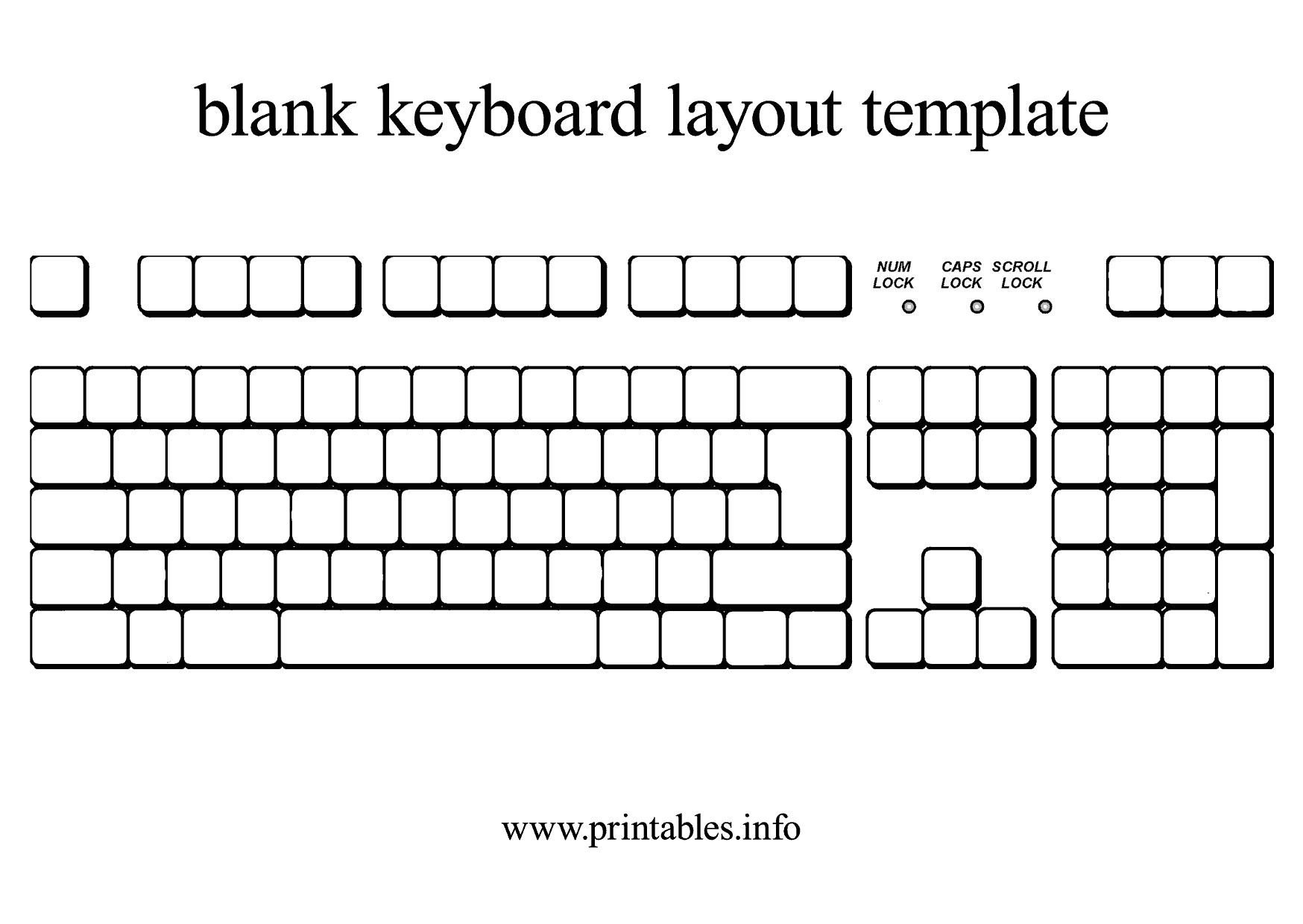 Free Printable Keyboarding Worksheets Puter Worksheets Printables