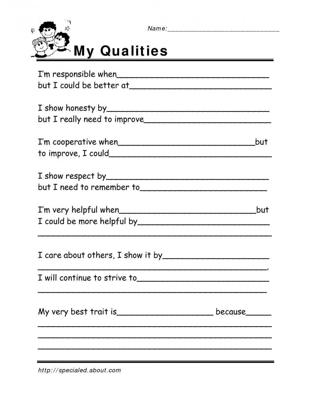 Free Printable Life Skills Worksheets Life Skills Cooking Worksheets