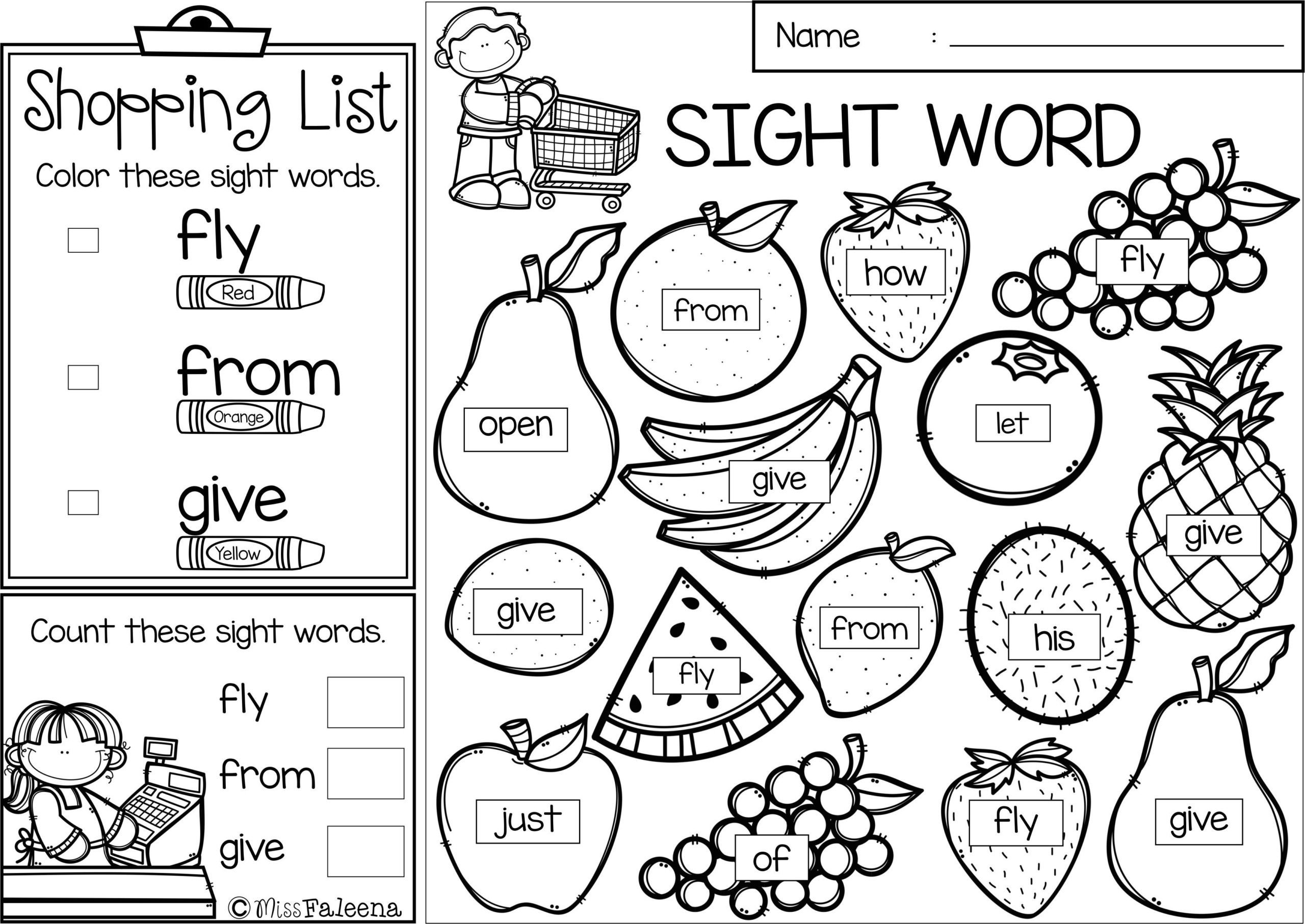 Grocery Shopping Math Worksheets Word Chop Worksheets Printable and Activities for Grocery