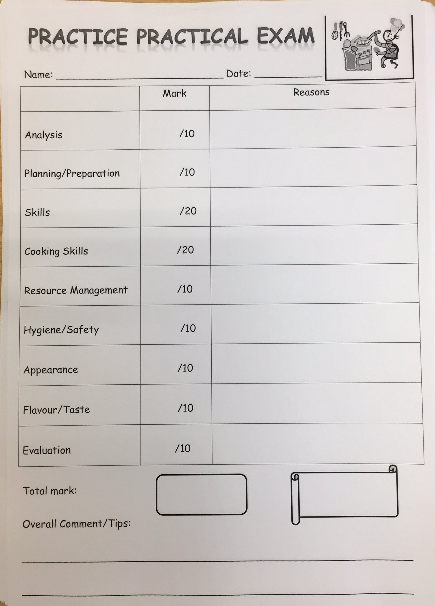 "Home Economics Worksheets Laura Healy Home Ec On Twitter ""worksheets for the 2nd Yr"