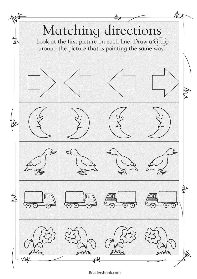 Identifying Shapes Worksheets Shapes Activities to Engage Kids In Learning