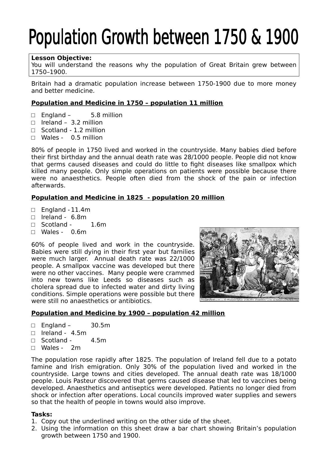Industrial Revolution Worksheet Pdf Human Rights Worksheets Ks3