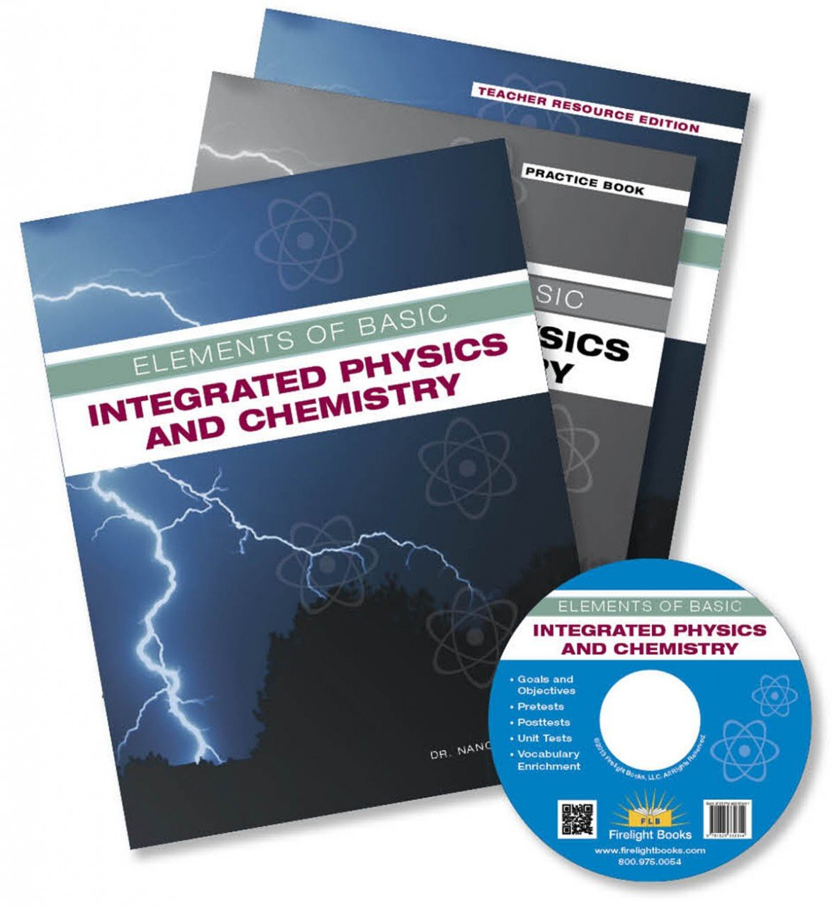 Integrated Chemistry and Physics Worksheets Elements Of Basic Integrated Physics and Chemistry