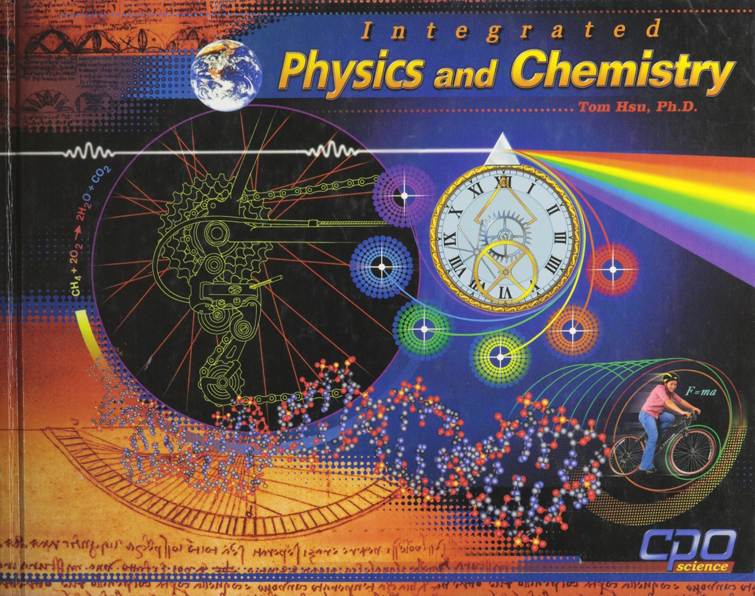 Integrated Physics and Chemistry Worksheets Ipc Worksheets