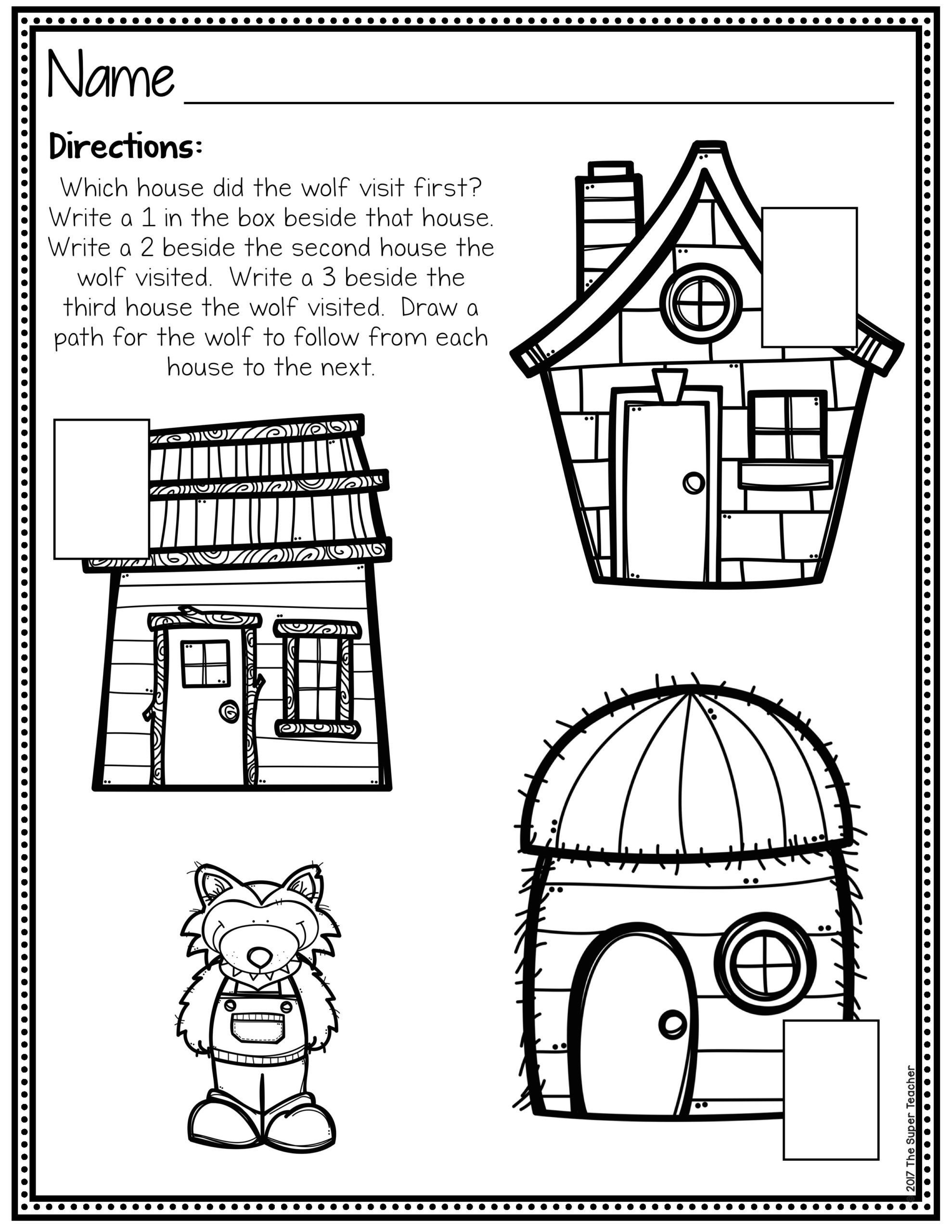 Kindergarten social Studies Worksheets Pdf Kindergarten social Stu S Fluency Worksheets