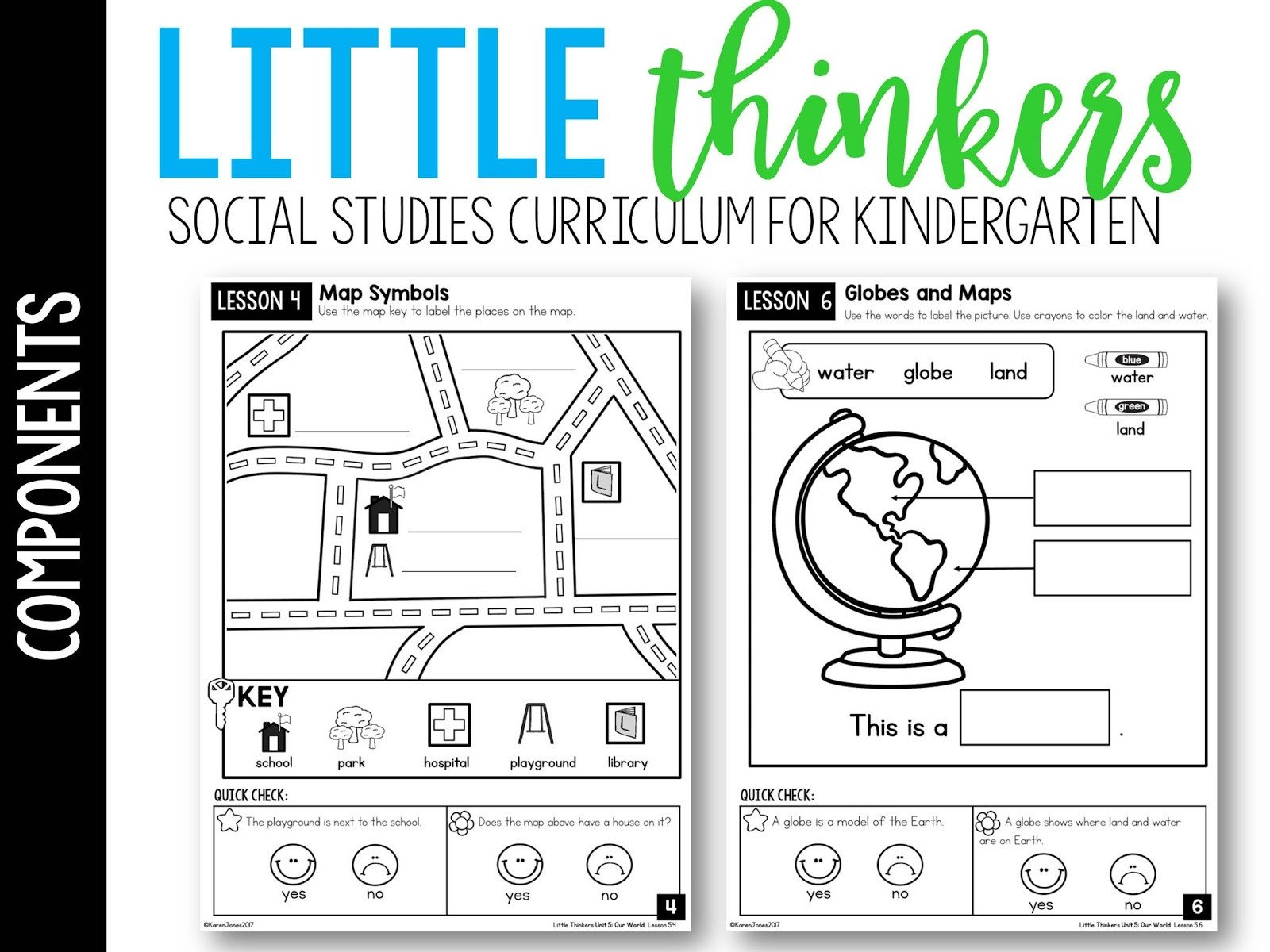 Map Worksheets for First Grade 2 Content Me the Map Lessons Tes Teach