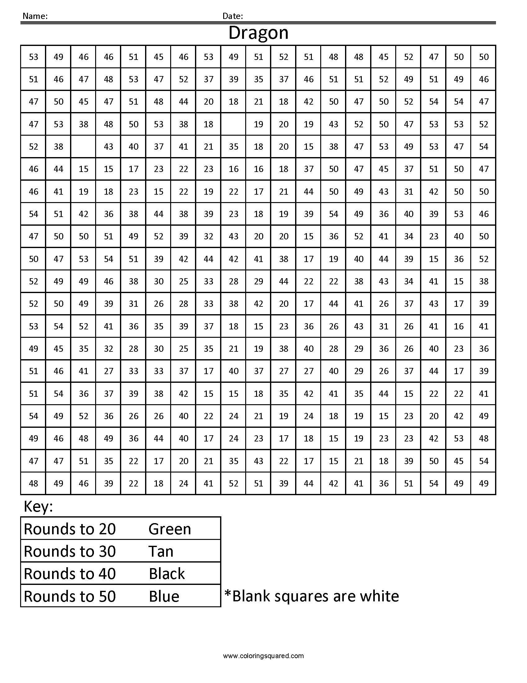 math worksheet Free Mathy Picture Worksheets Fifth Grade