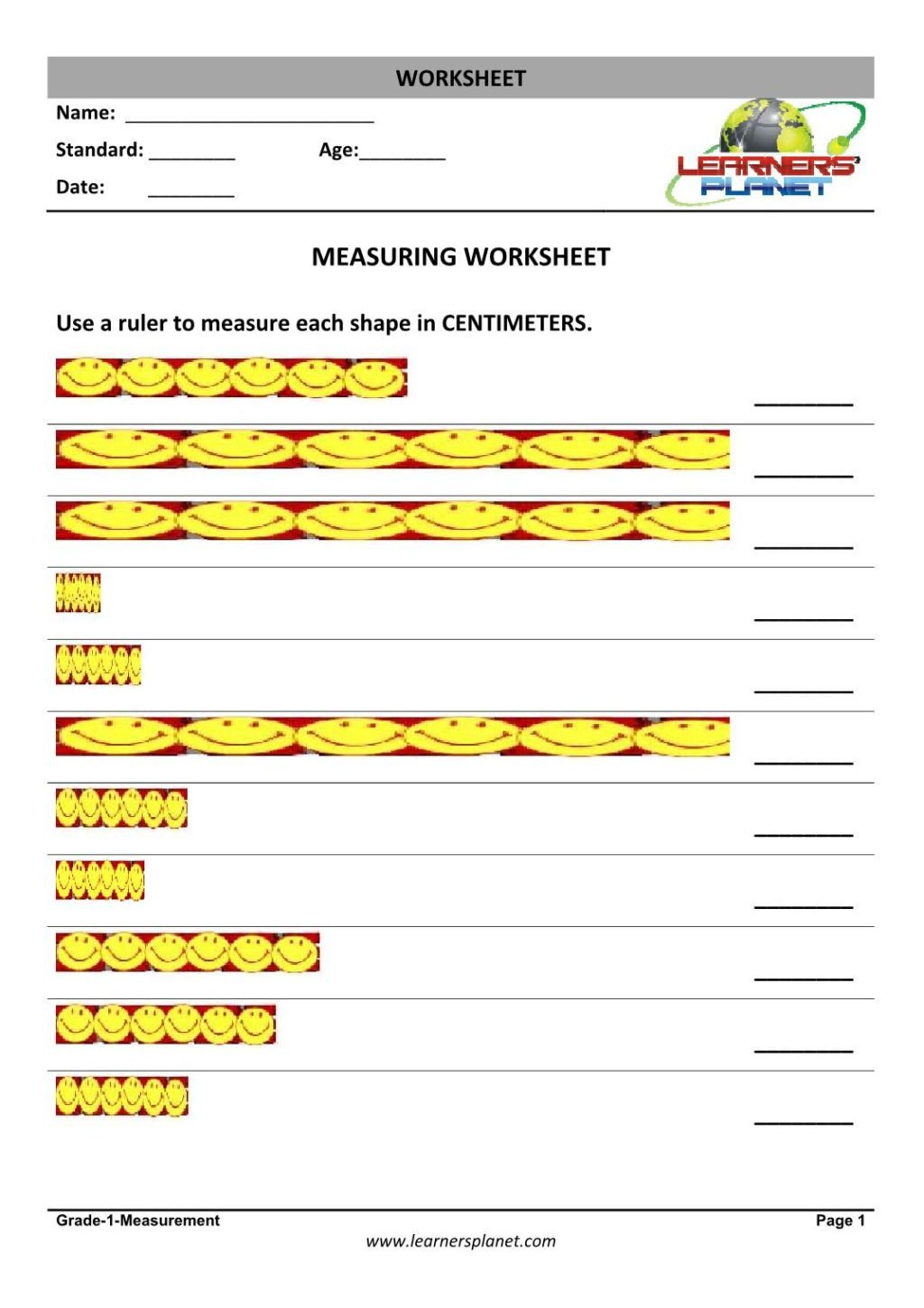 Measurement Worksheets 5th Grade Worksheet Worksheet Ideas 5th Grade Measurementts Fifth