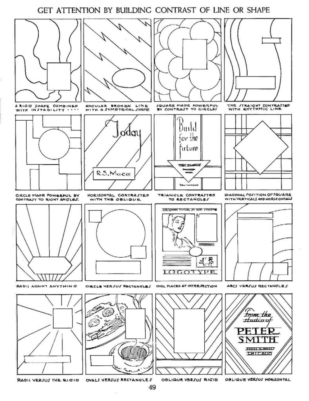 Middle School Art Worksheets 043 Anatomy References for Artists