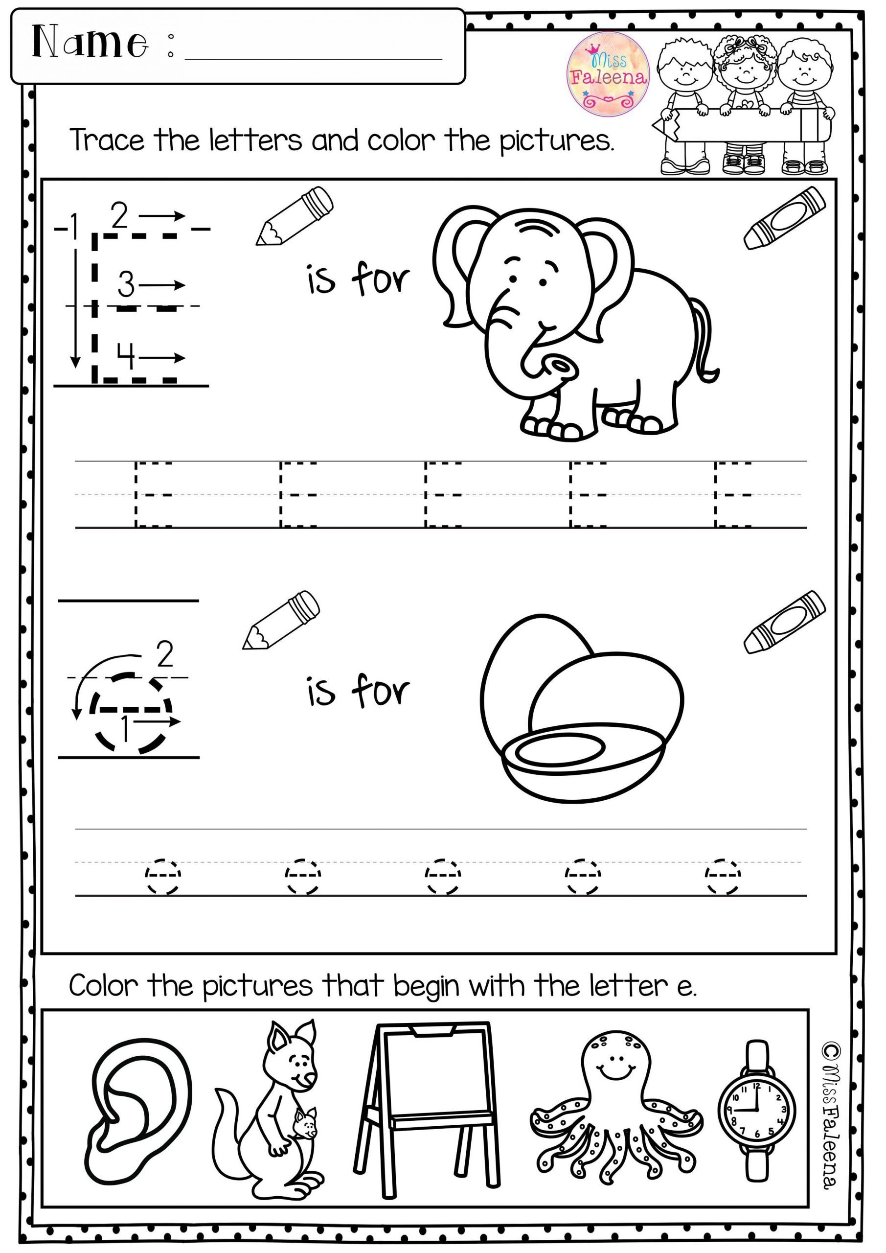 Morning Work Worksheets This Set Includes 58 Pages Of Morning Work Activities these