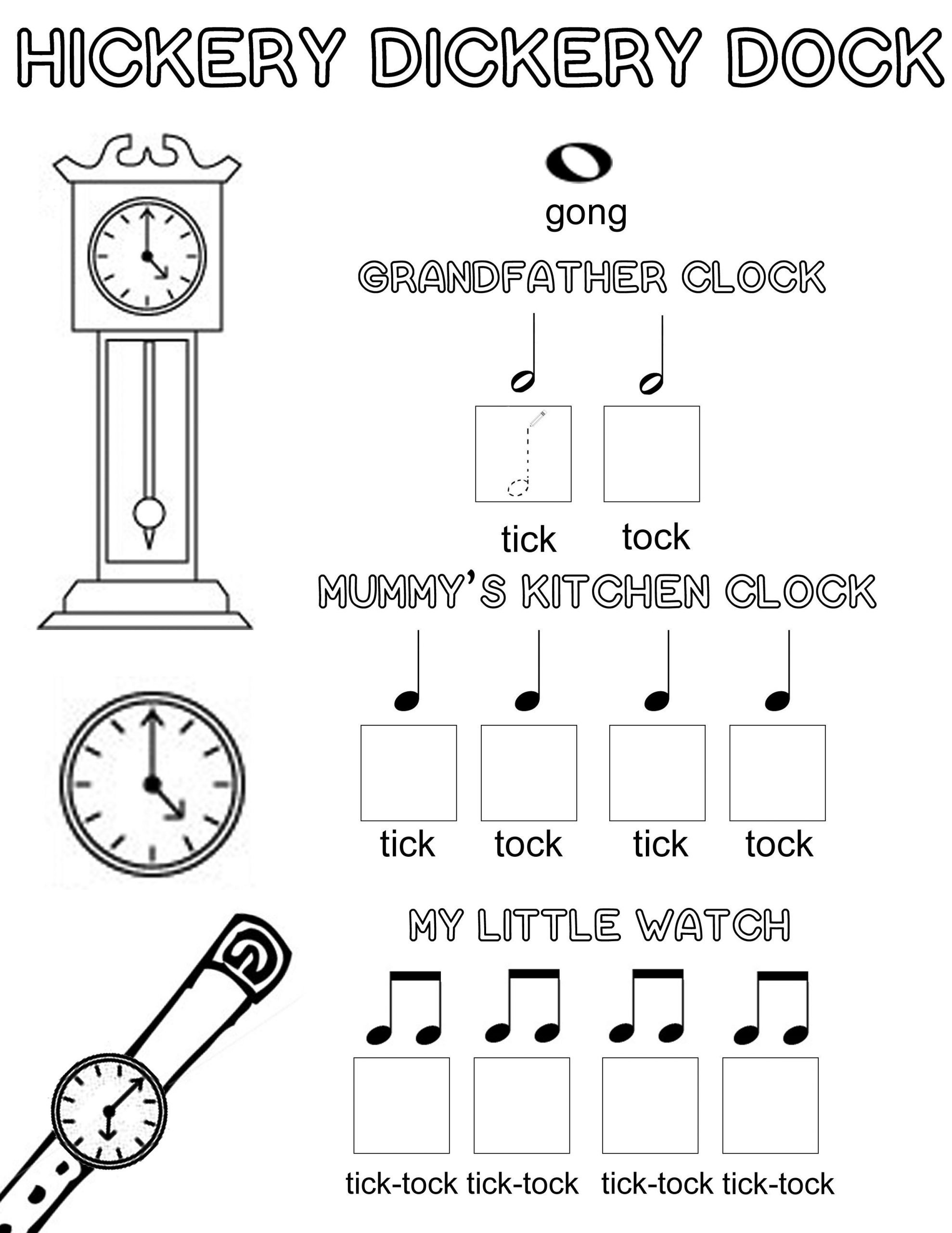 Music theory Worksheet for Kids Free Music theory Printable & Colouring Activity