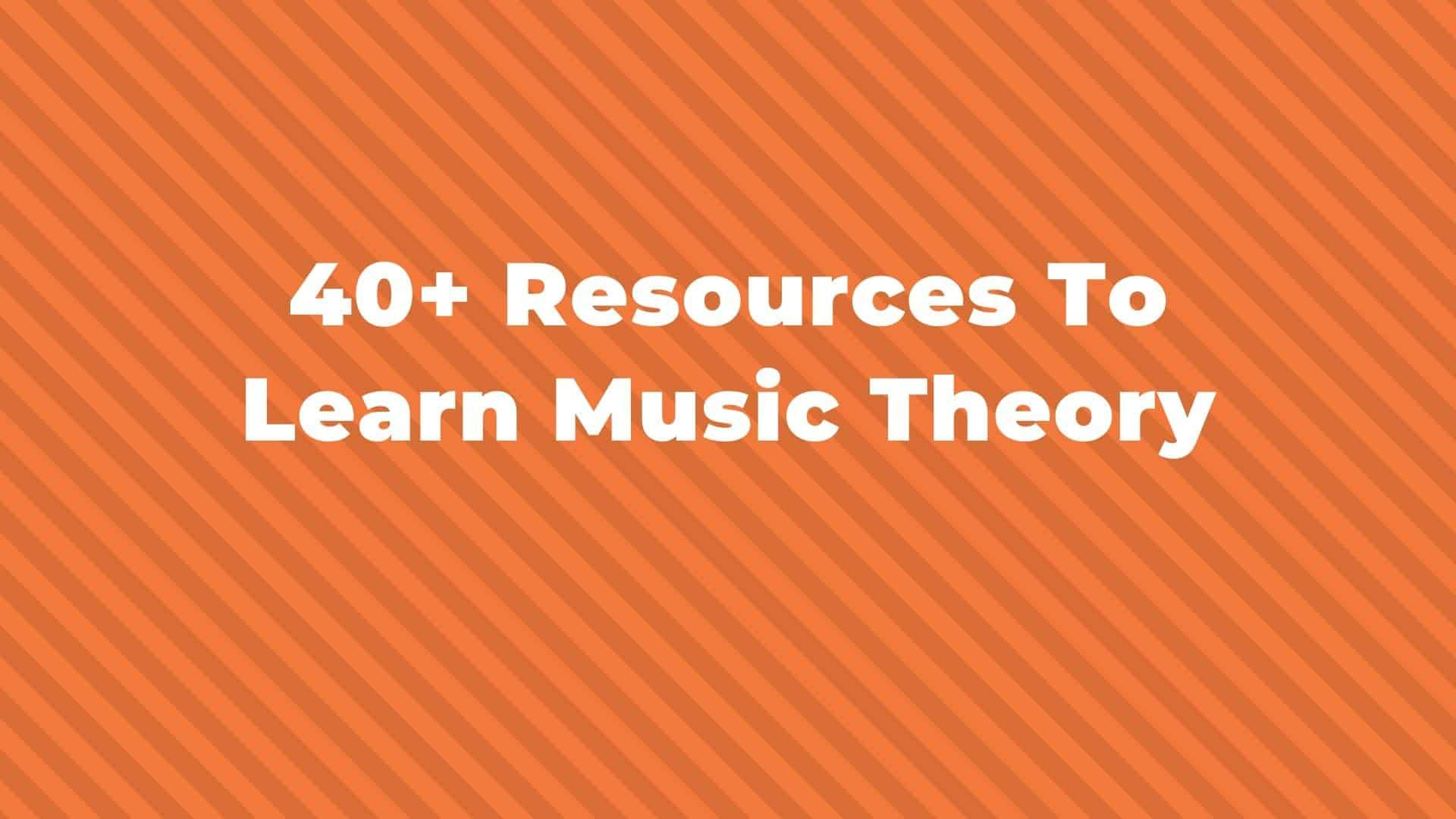Opus Music Worksheets Answers 40 Resources to Learn Music theory