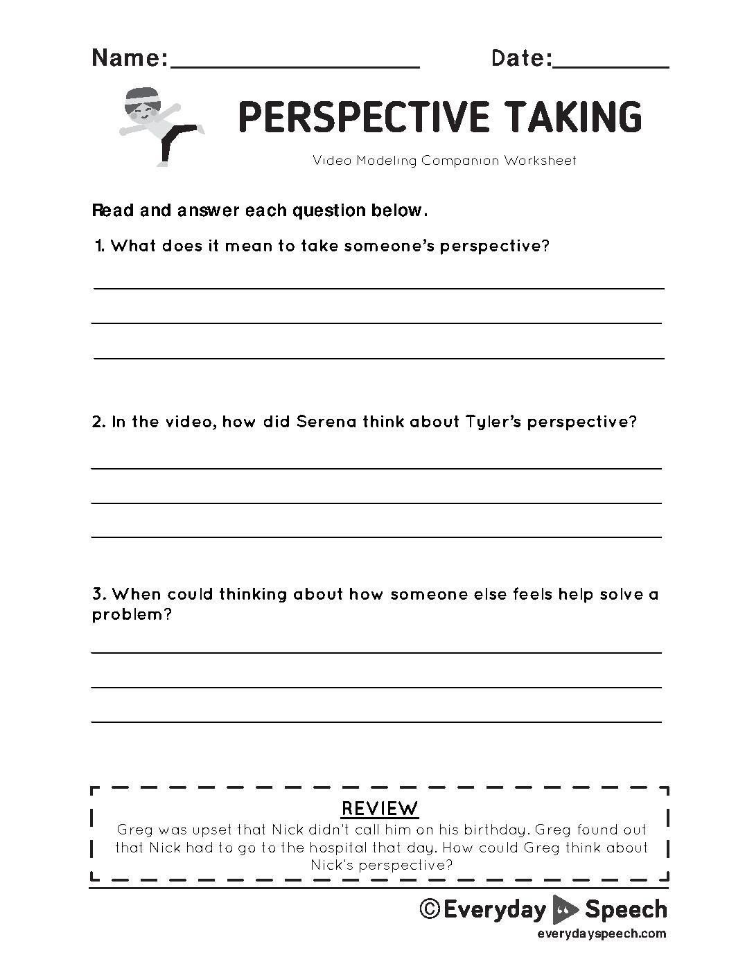 G22 Perspective Taking pdf