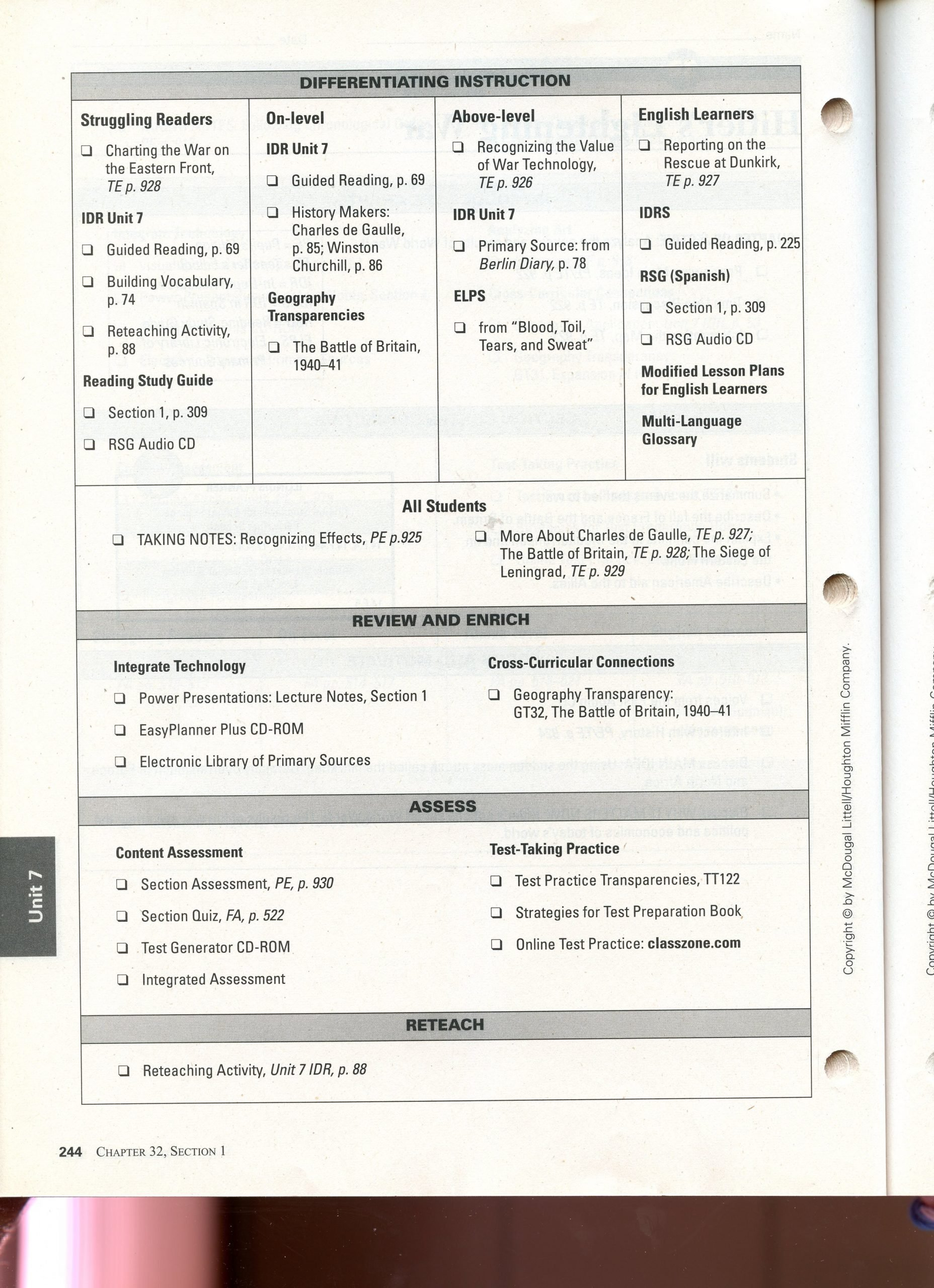 Prentice Hall World History Worksheets Pablo Rubin De Celis Lesson Plans