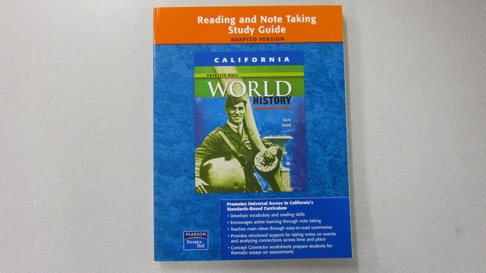 Prentice Hall World History Worksheets Prentice Hall World History Study Guide 2006 New