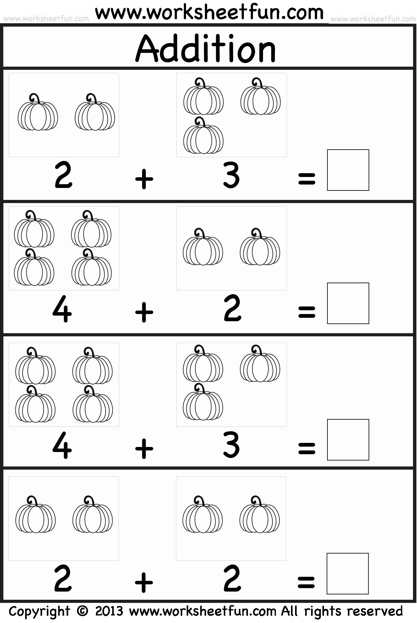 Preschool Math Worksheets Pdf Kindergarten Math Worksheets for Printable Kindergarten