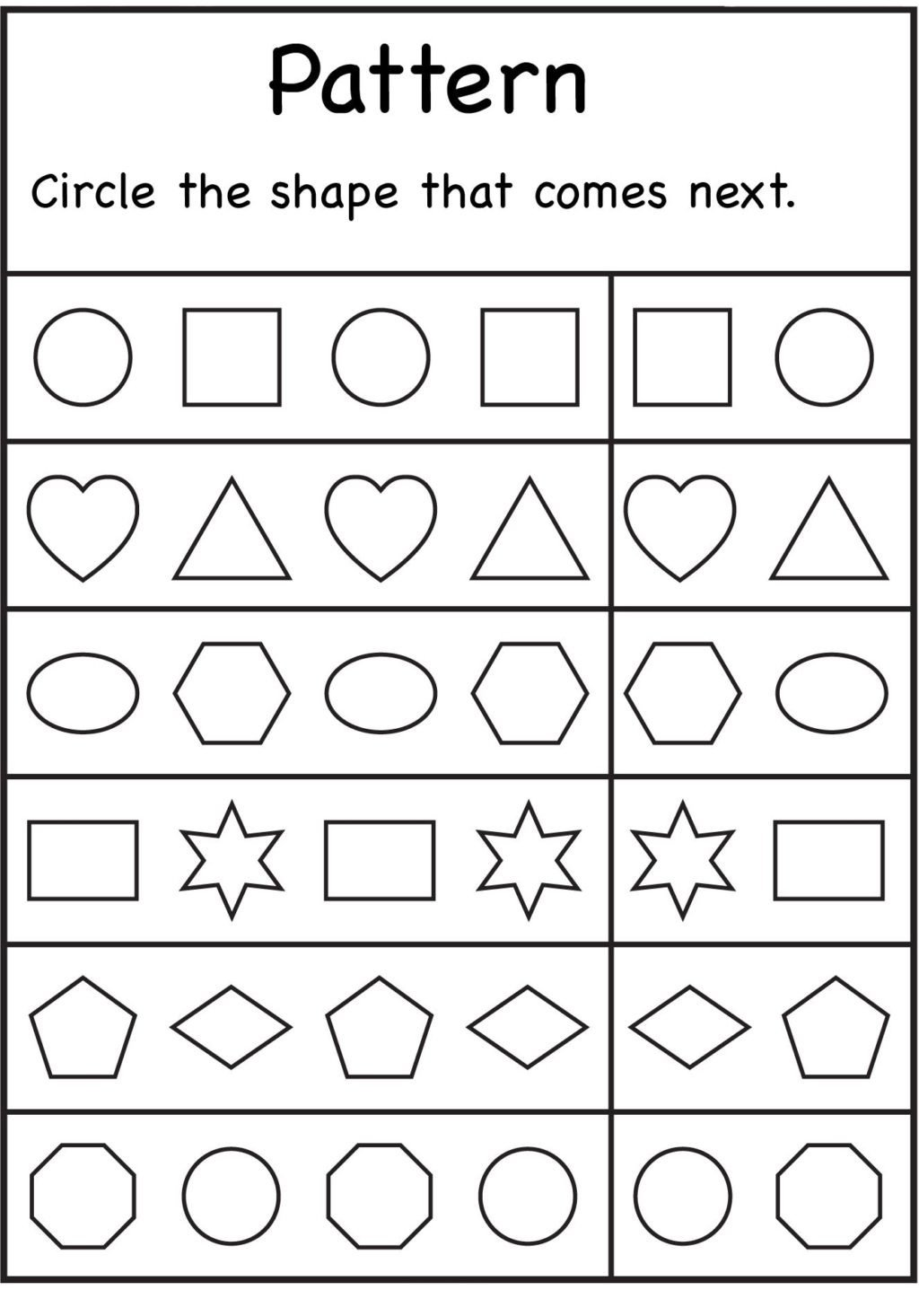 Preschool Math Worksheets Pdf Worksheet Kindergarten Worksheets Math Preschool