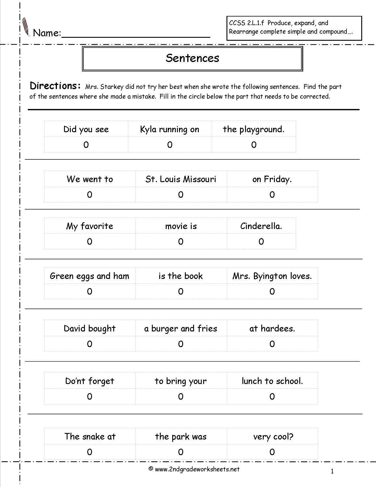Printable Keyboarding Worksheets Pin On Printable Worksheet Template