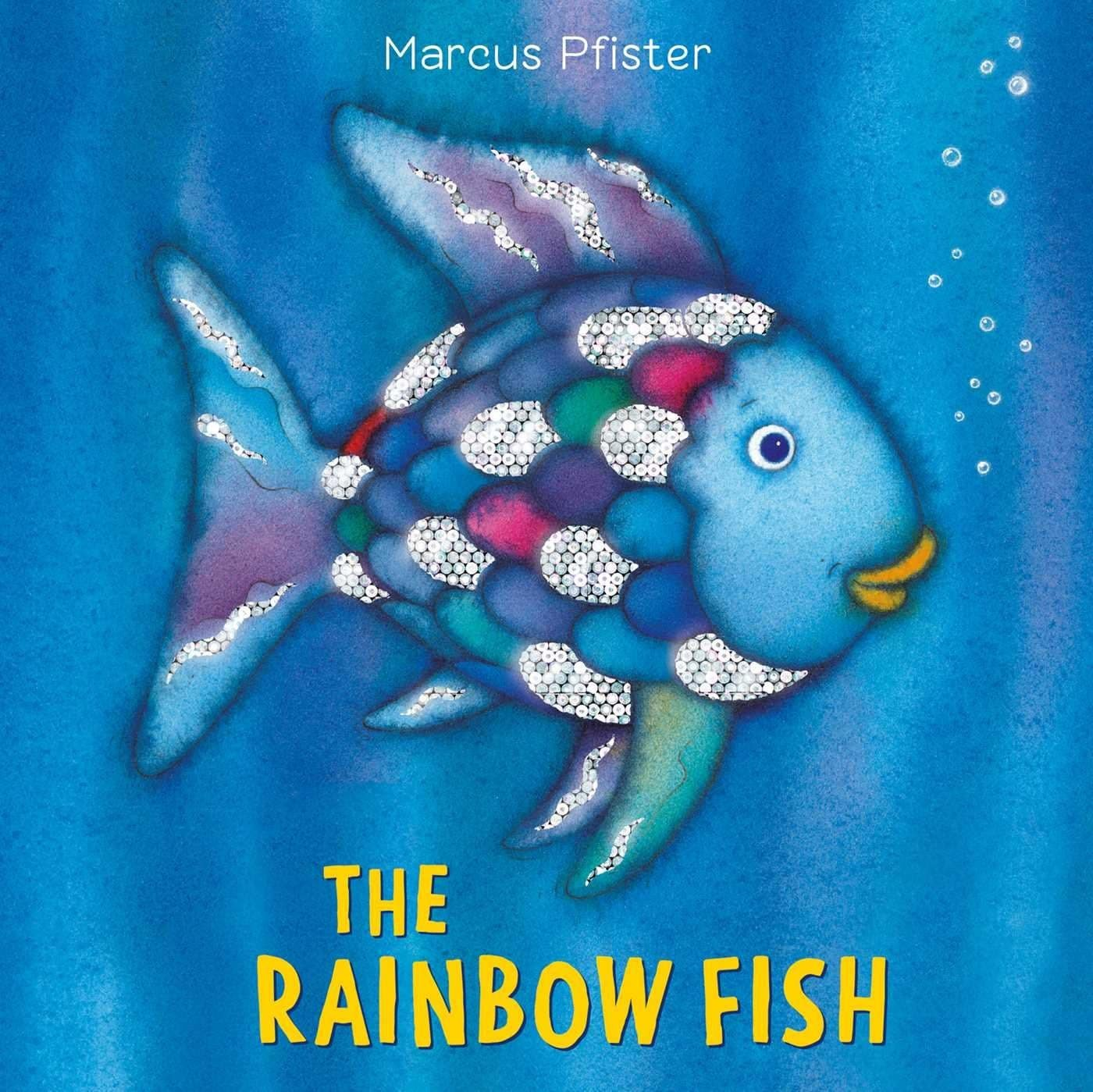 Rainbow Fish Worksheets the Rainbow Fish Fun Activities to Enjoy with Your