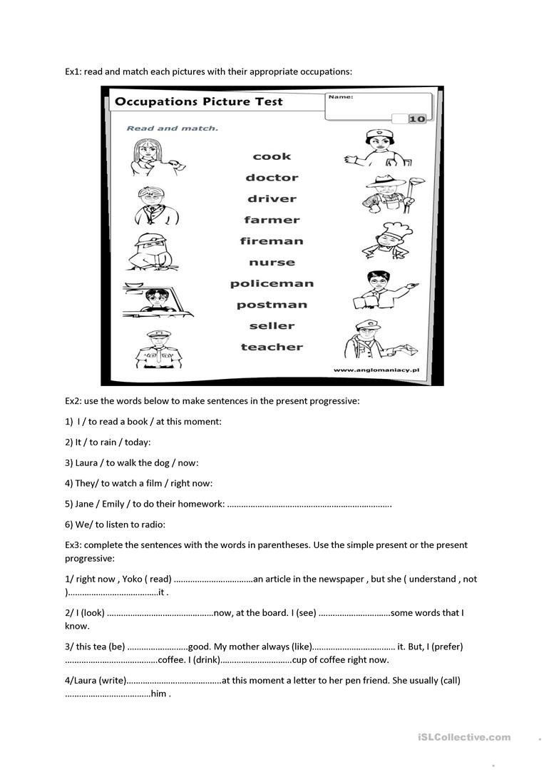 Reading Comprehension Worksheets 7th Grade for the 7th Grade English Esl Worksheets Distance Learning
