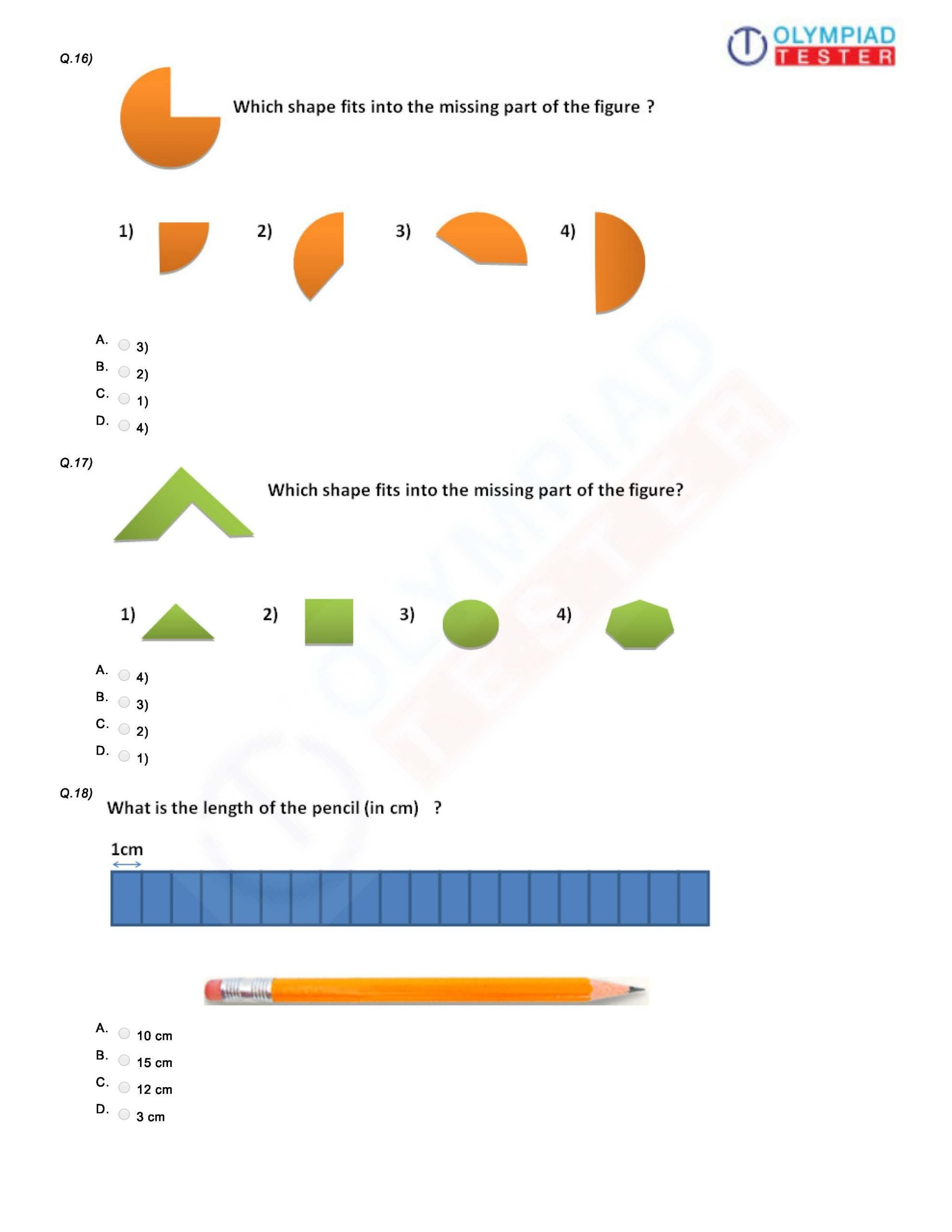 Reasoning Worksheets for Grade 1 Class 1 Logical Reasoning Worksheets