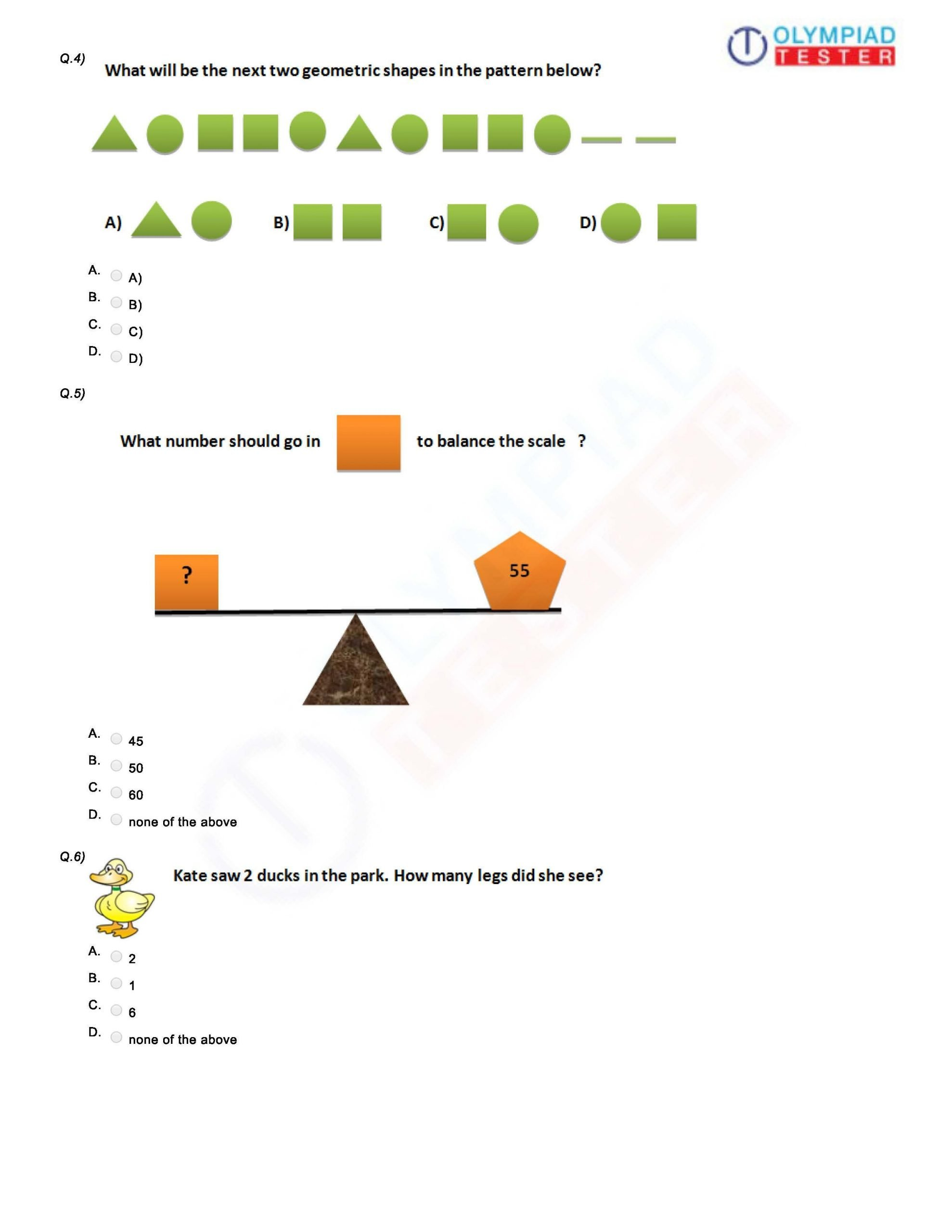 Reasoning Worksheets for Grade 1 Download Pdf Worksheet for Class 1 Logical Reasoning In