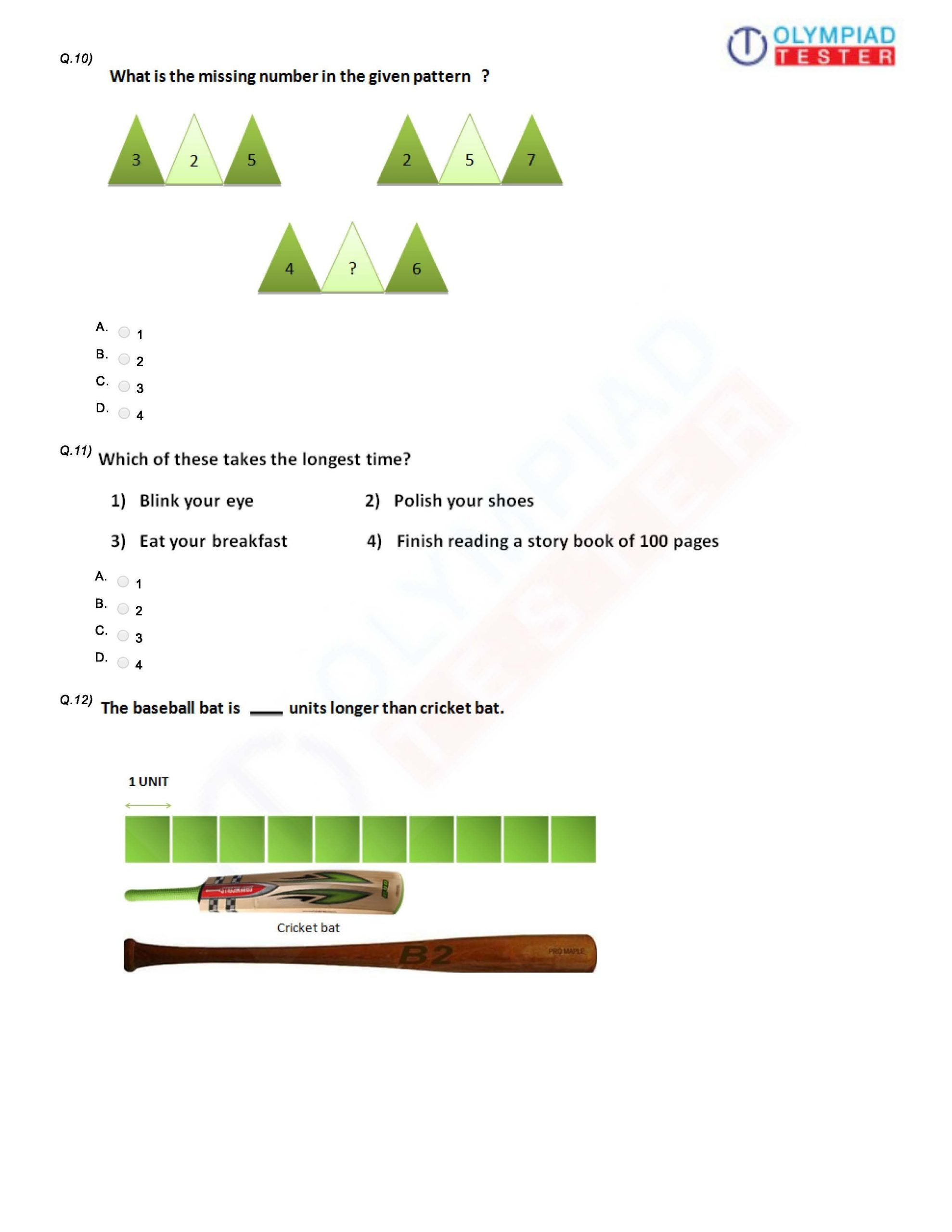 Reasoning Worksheets for Grade 1 Grammar Usage and Mechanics Worksheet Answers