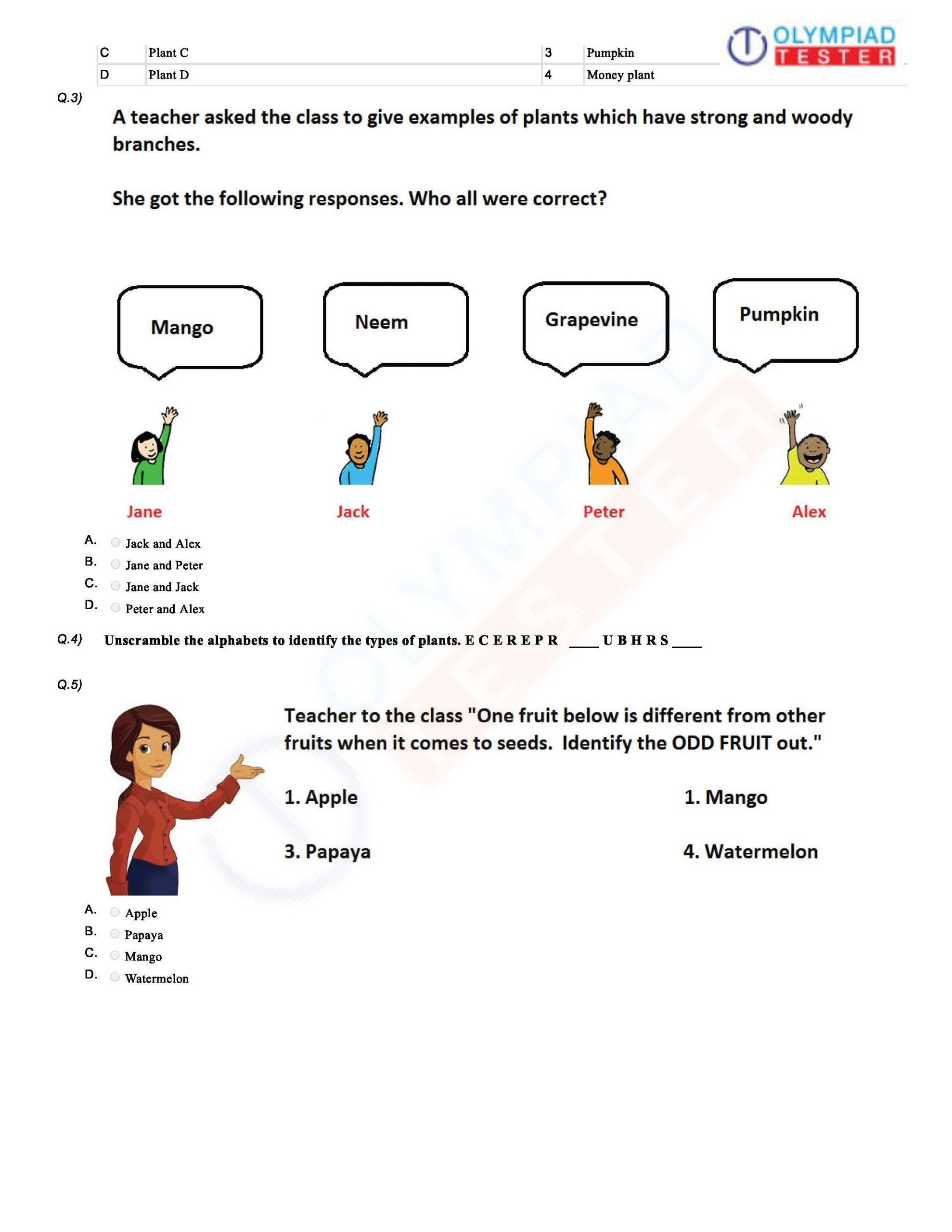 Reasoning Worksheets for Grade 1 Reasoning Worksheets for Grade 1 In 2020