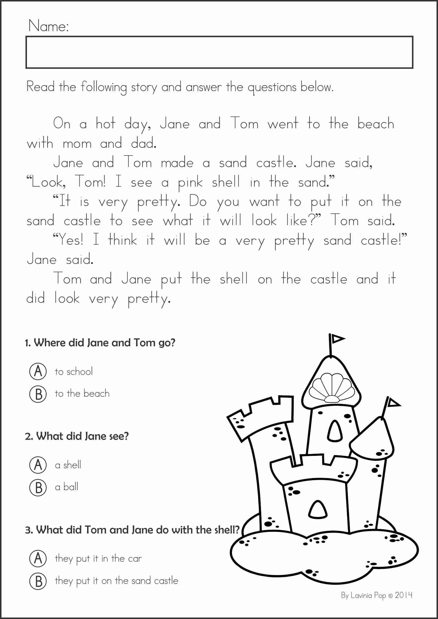Rebus Story Worksheets 3 Worksheet Christmas Rebus Story Prehension Kindergarten