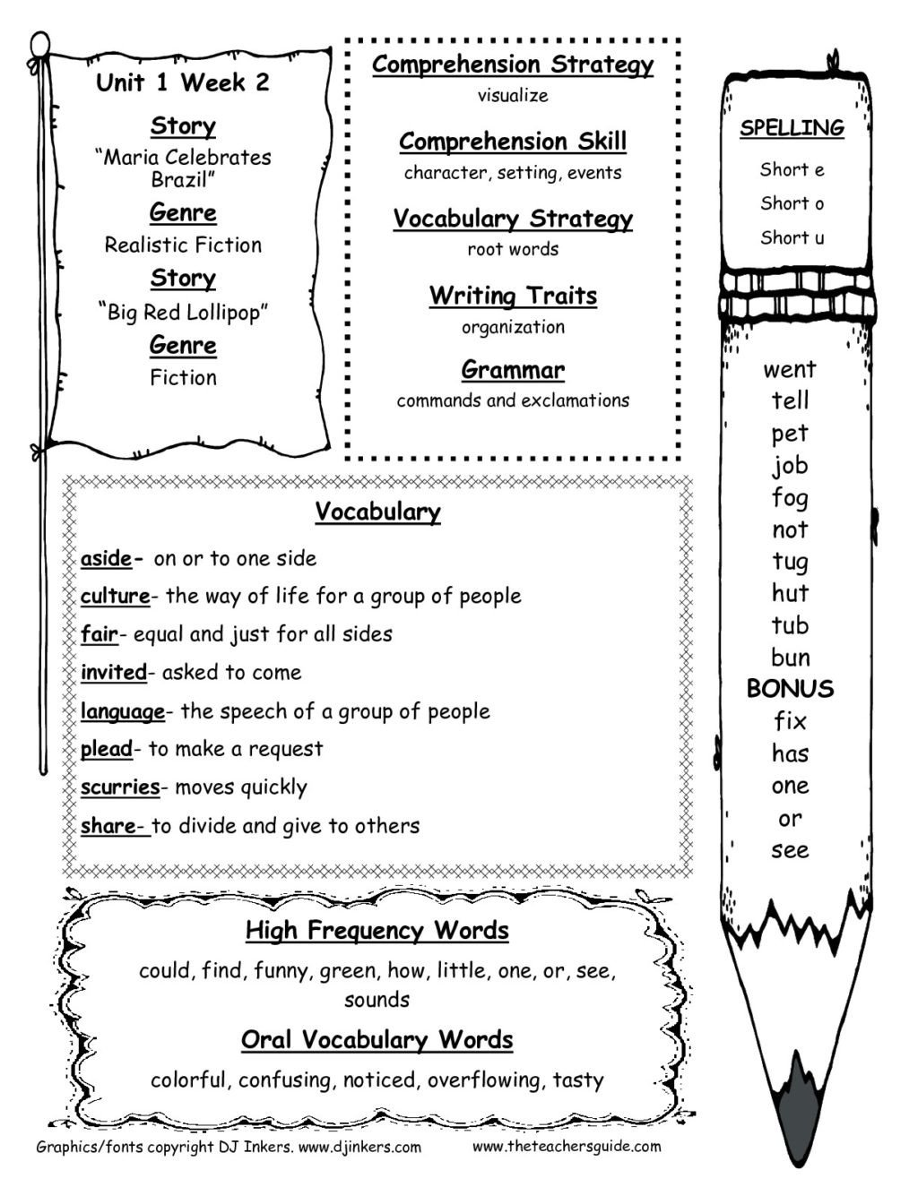 Root Word Worksheets 2nd Grade Worksheet 2nd Grade Funtivities Second Worksheets for Kids