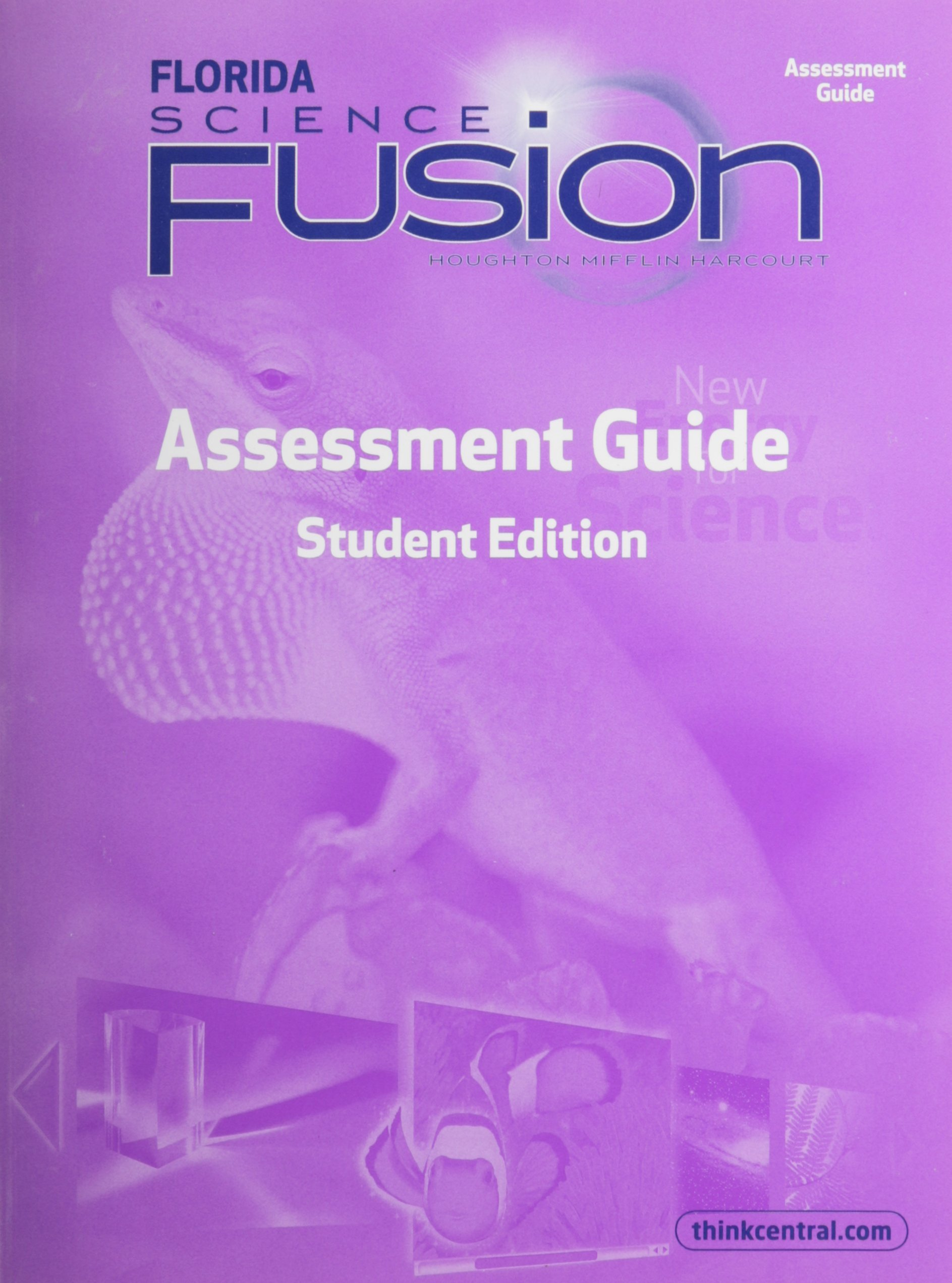 Science Fusion Grade 3 Worksheets Houghton Mifflin Harcourt Science Fusion assessment Books